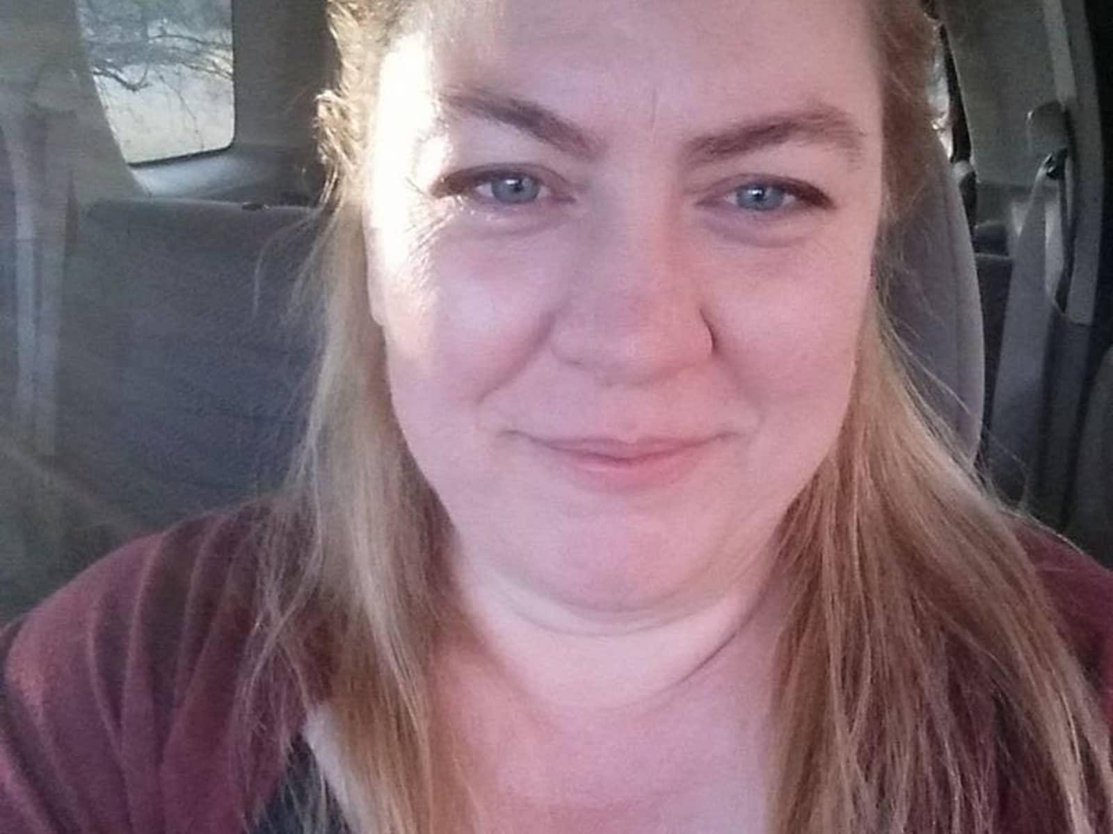 Heather from Sahuarita, Arizona, United States