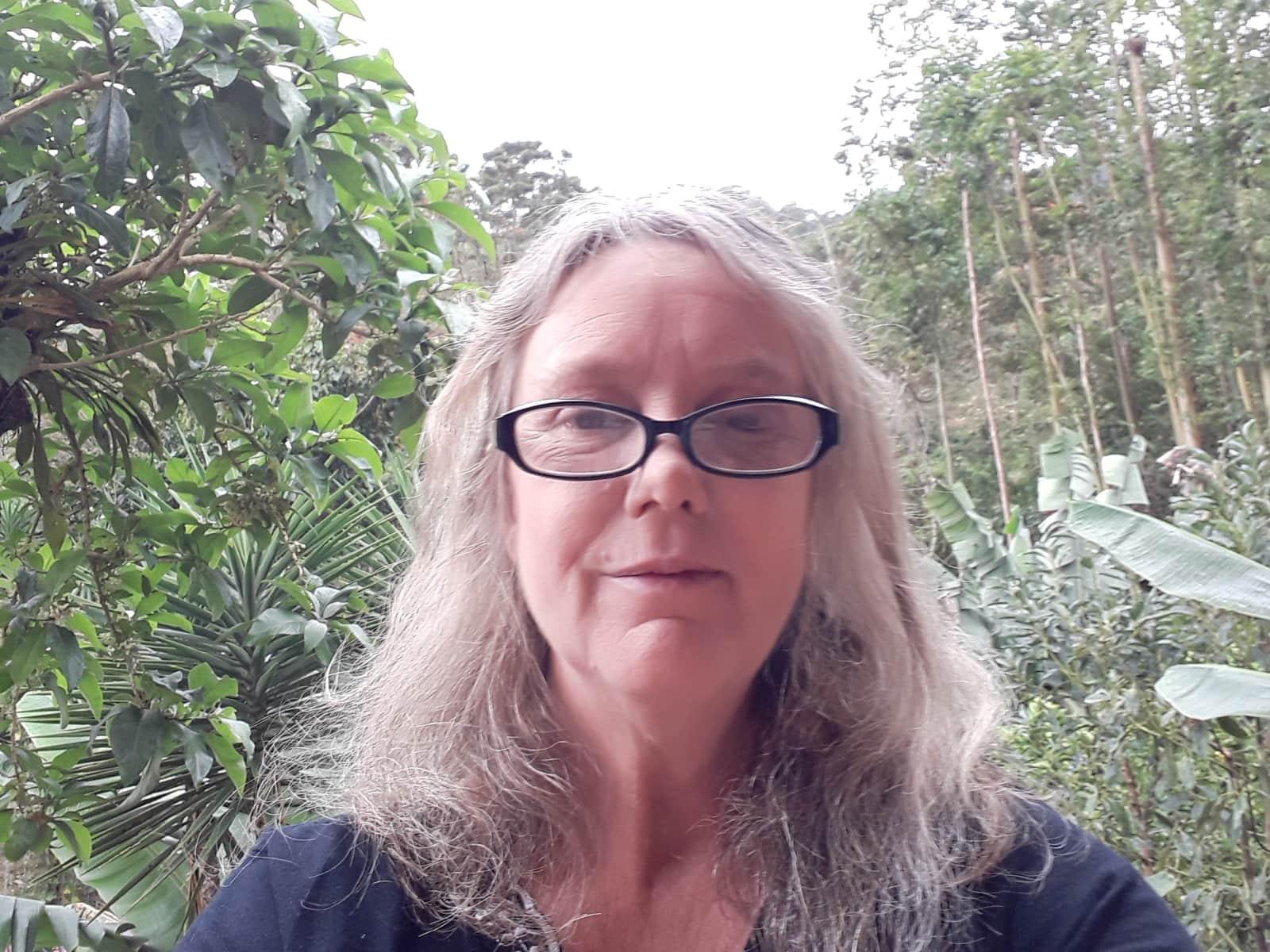 Savon from Orosí, Costa Rica