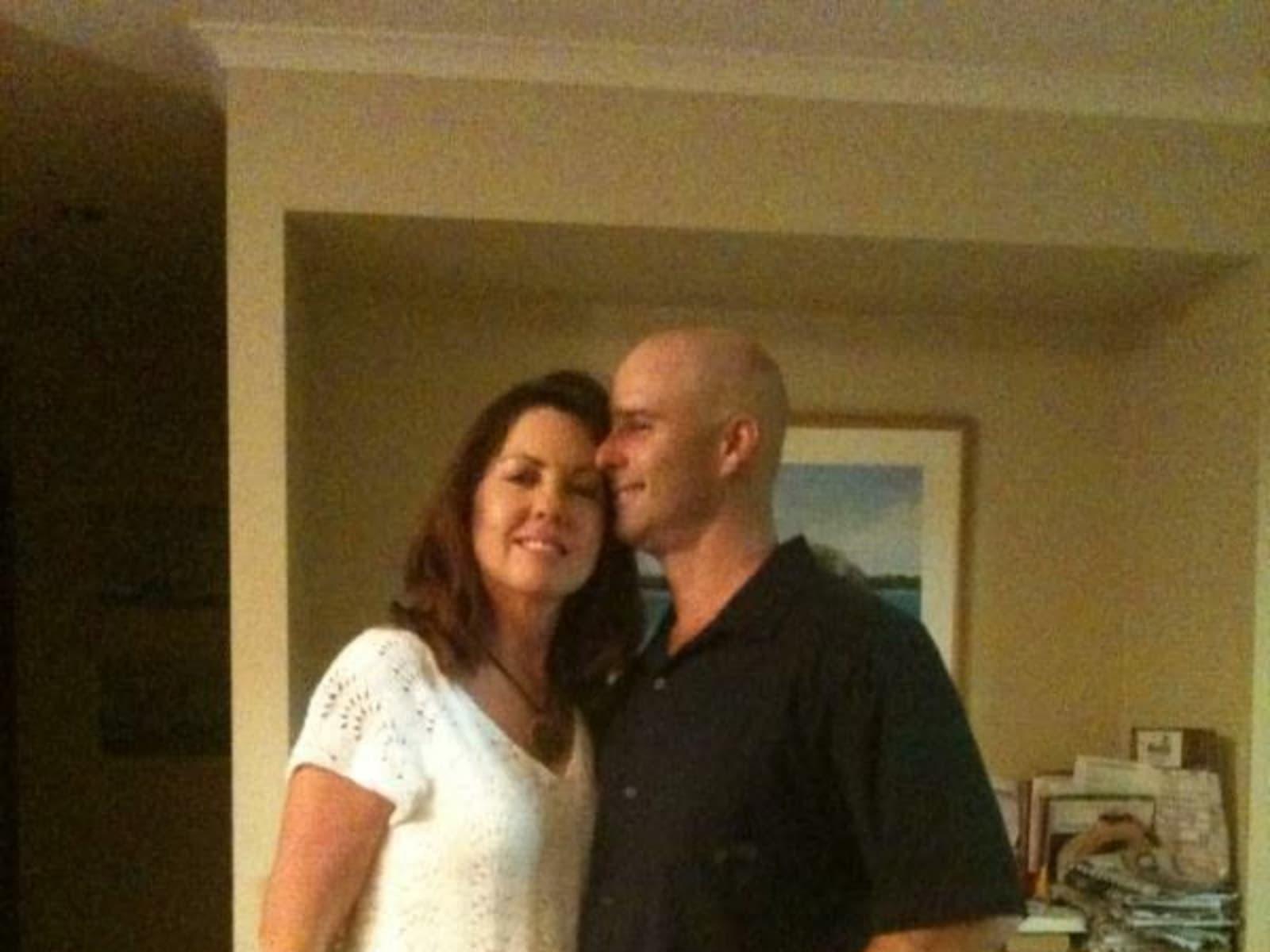 Tracey & Matthew from Mackay City, Queensland, Australia