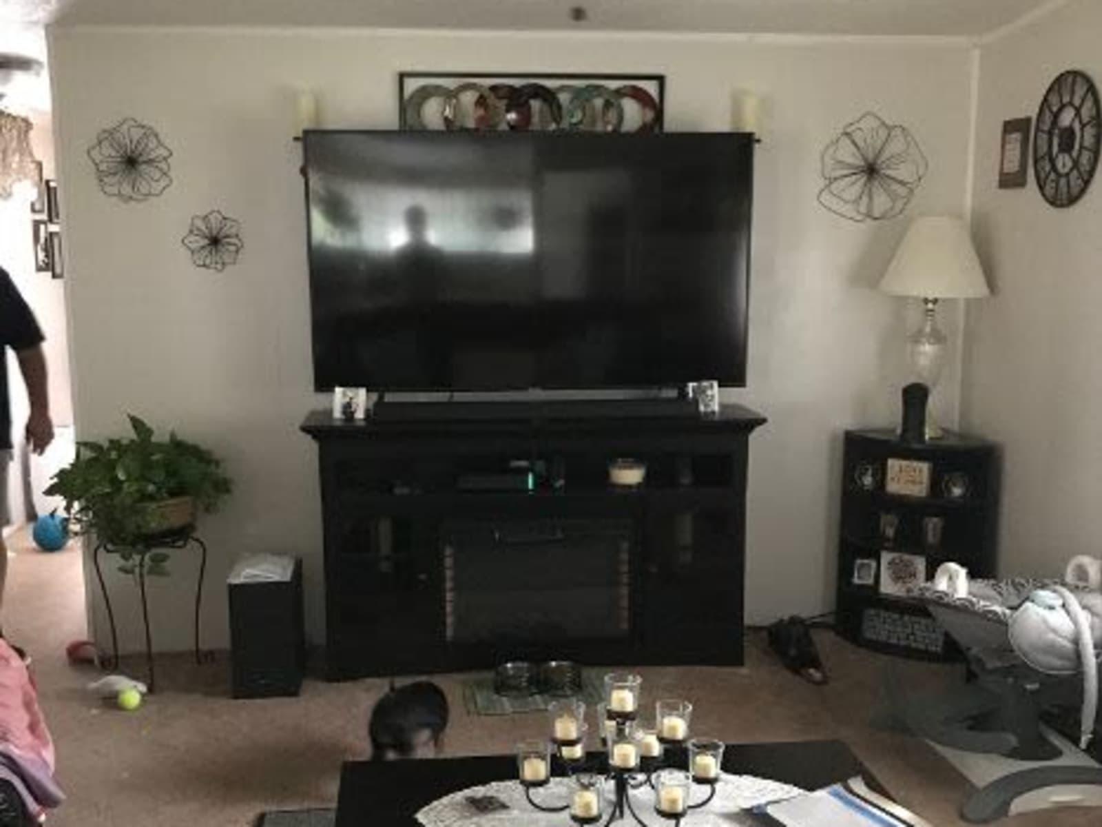 Housesitting assignment in Nashua, New Hampshire, United States