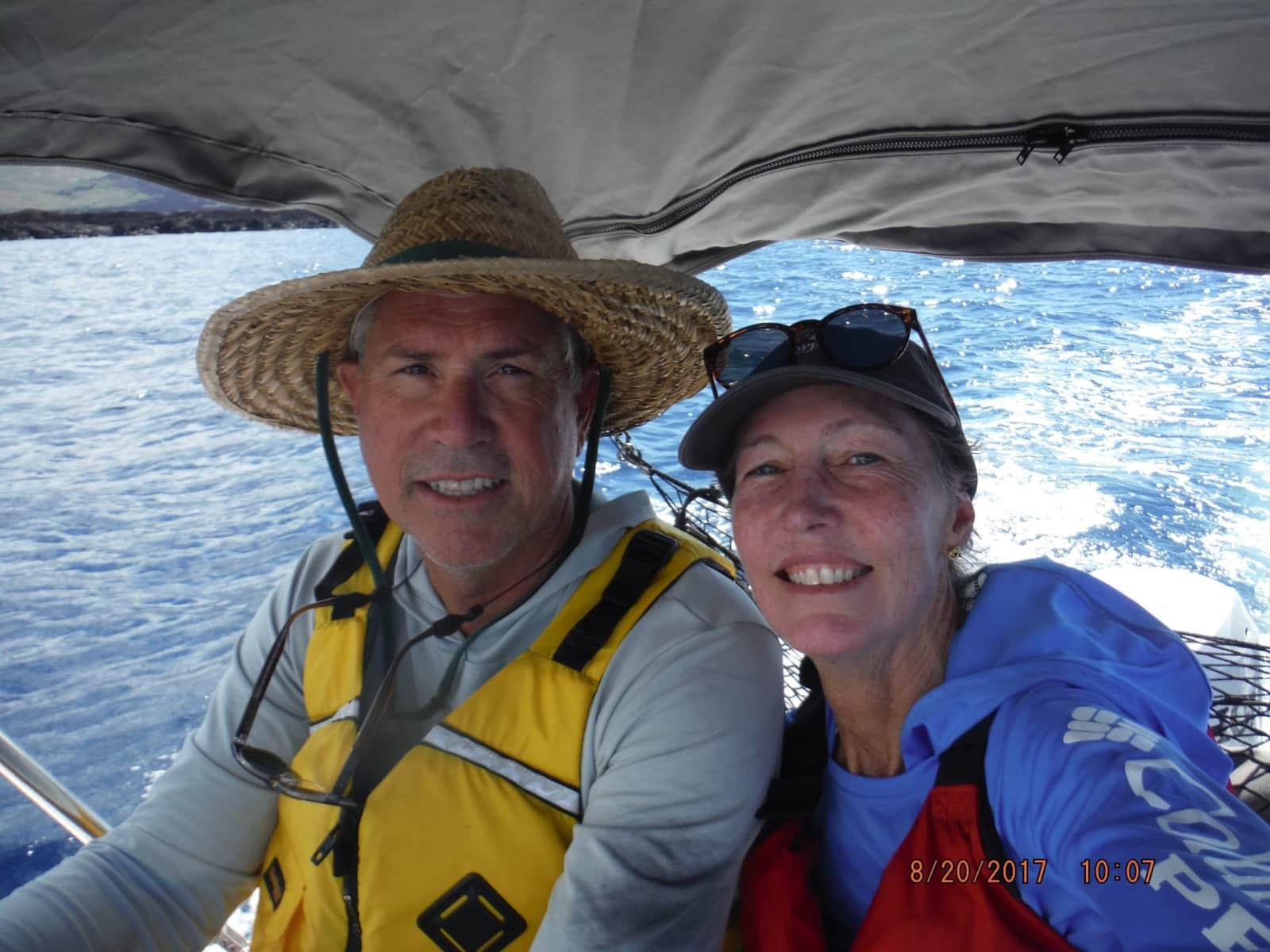 Lori from Kula, Hawaii, United States