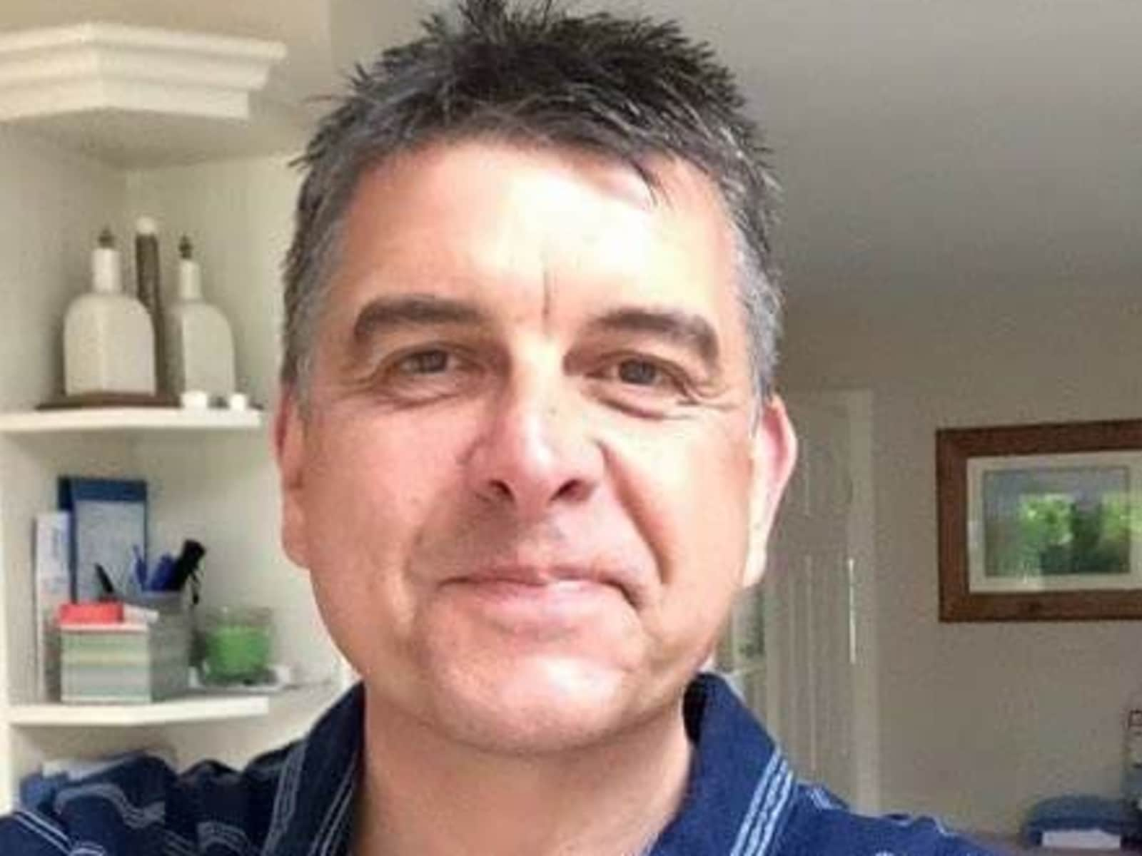 Mark from Winchcombe, United Kingdom