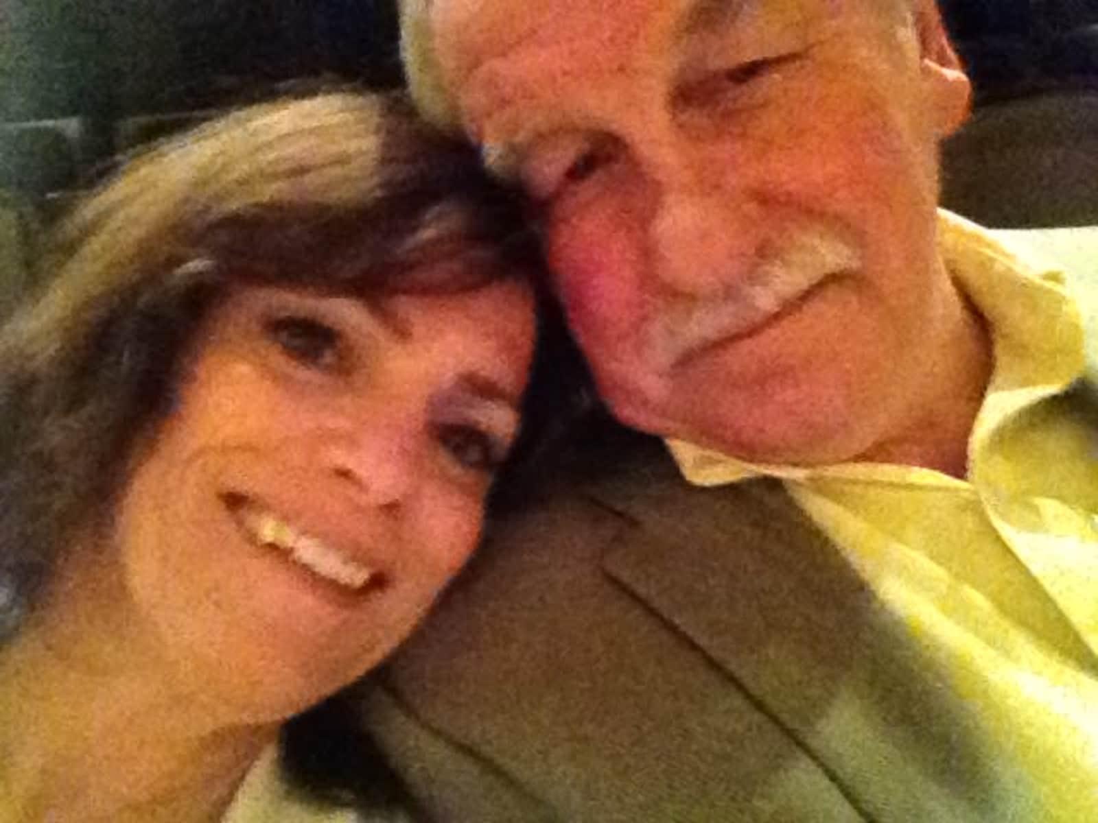 Diane & Joe from Saratoga Springs, New York, United States