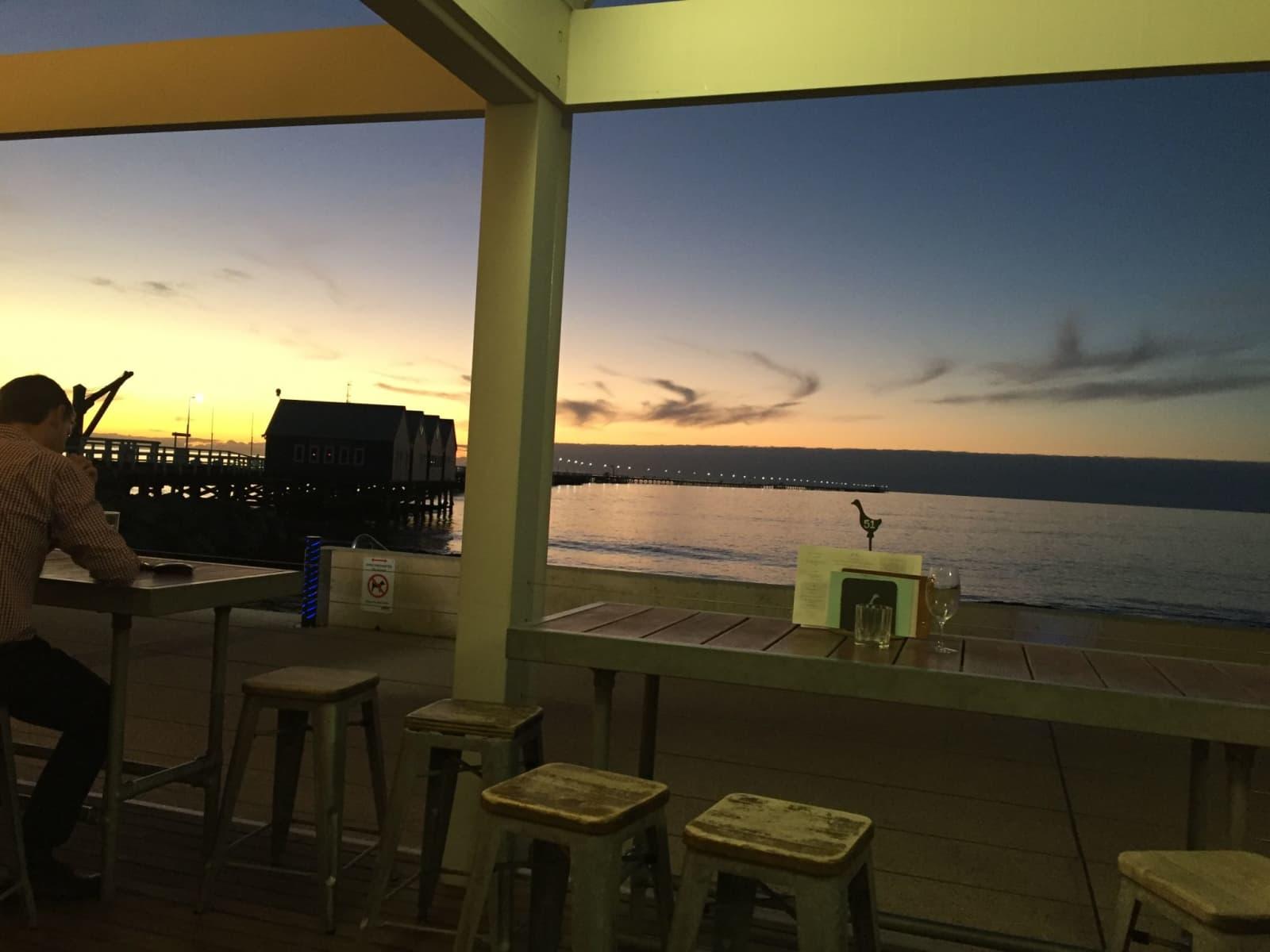 Housesitting assignment in Busselton, Western Australia, Australia