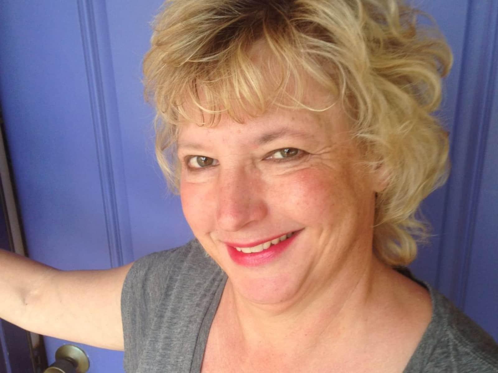 Cindy from Tucson, Arizona, United States