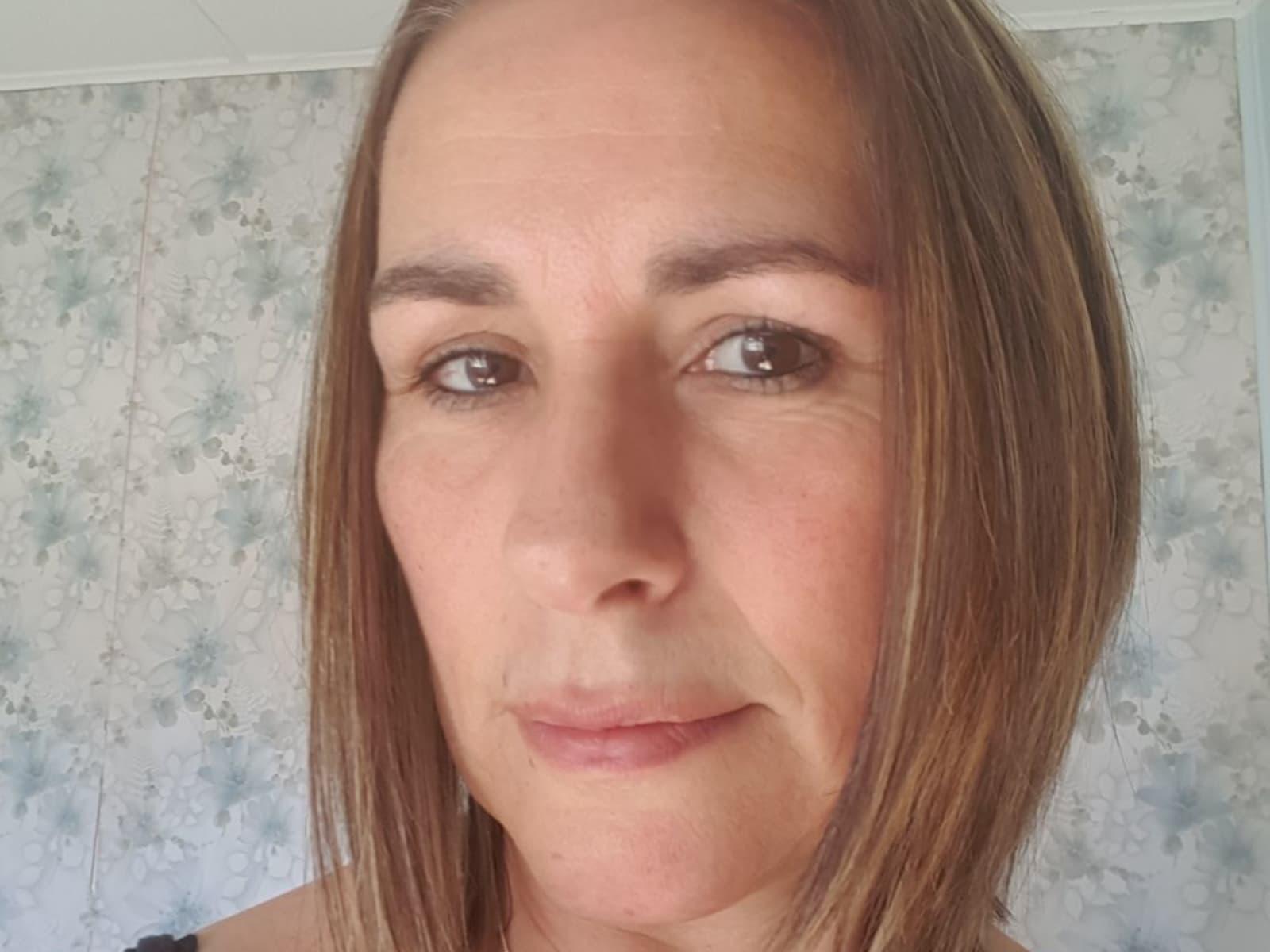 Annalisa from Hopetoun, Western Australia, Australia