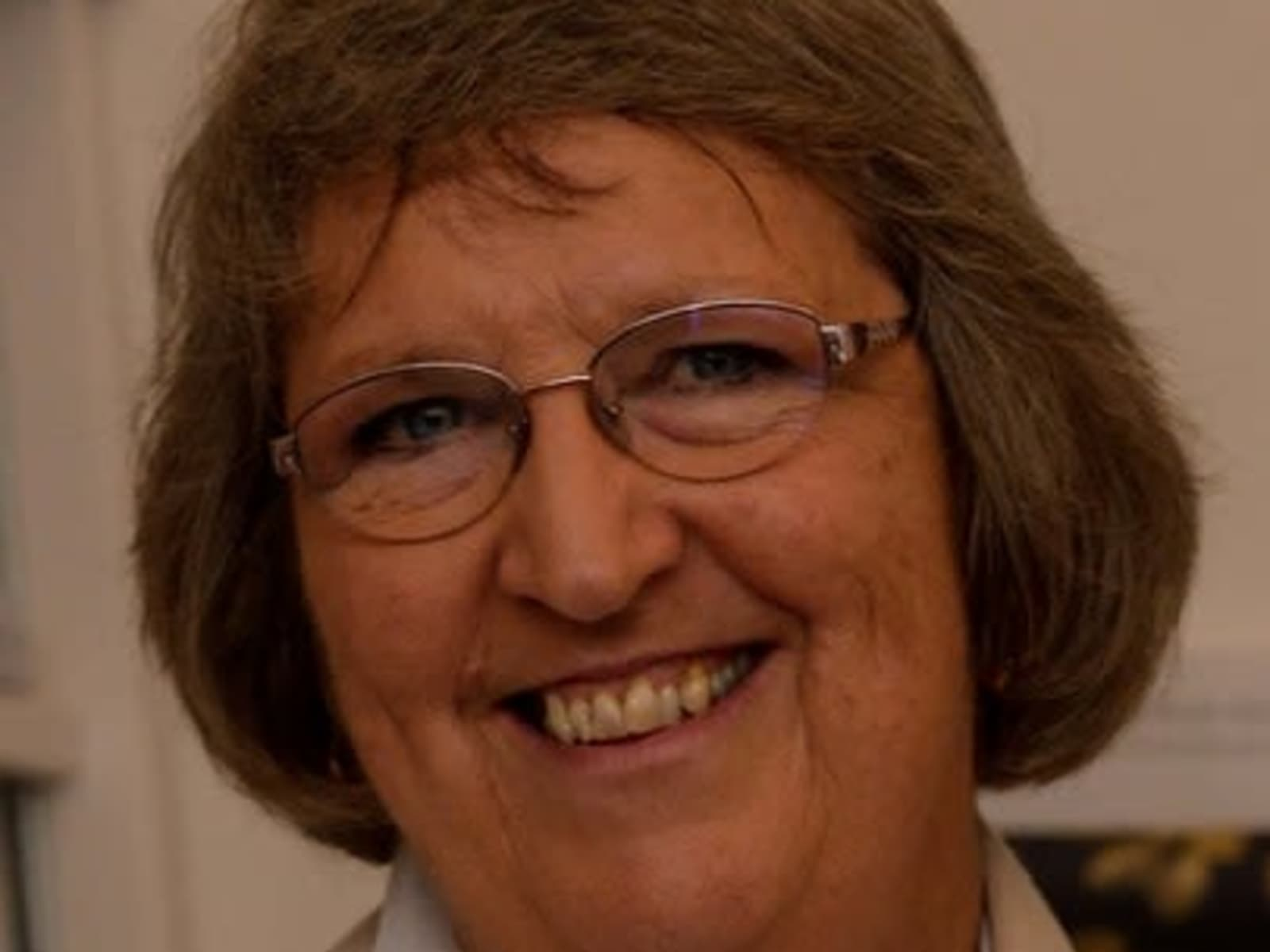 Deborah from Cheltenham, United Kingdom