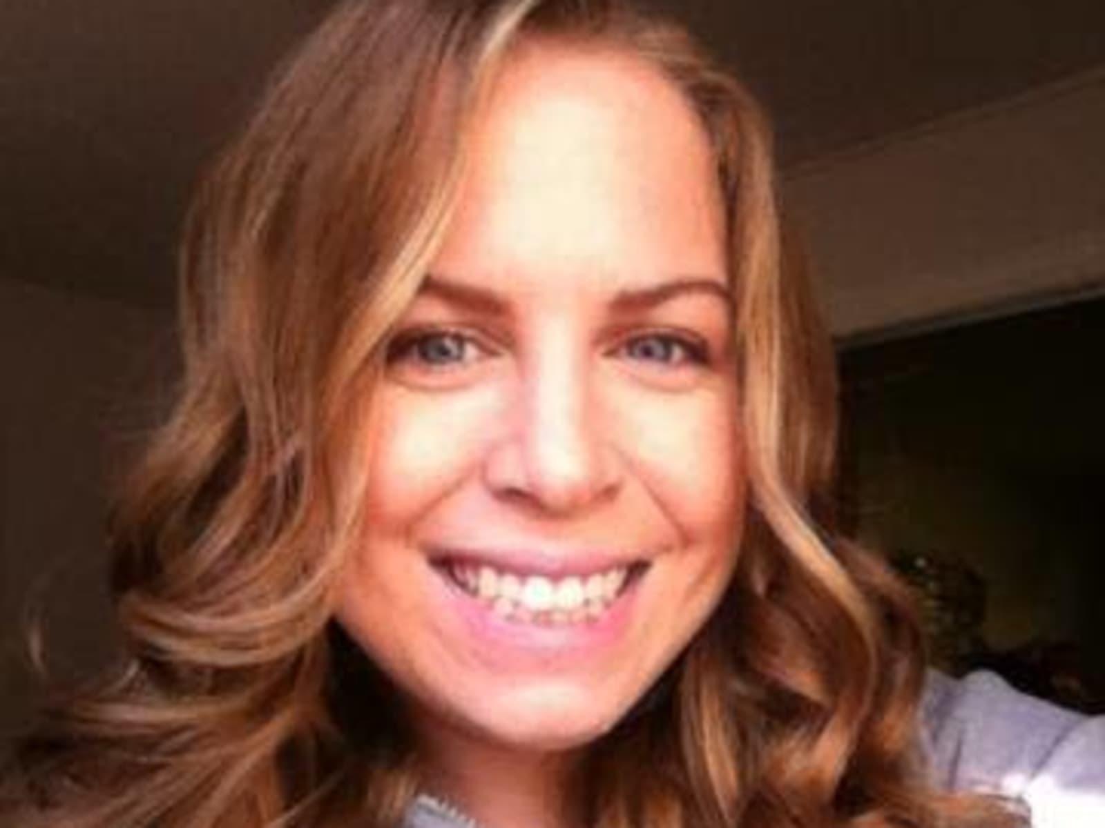 Heather from Sebastopol, California, United States