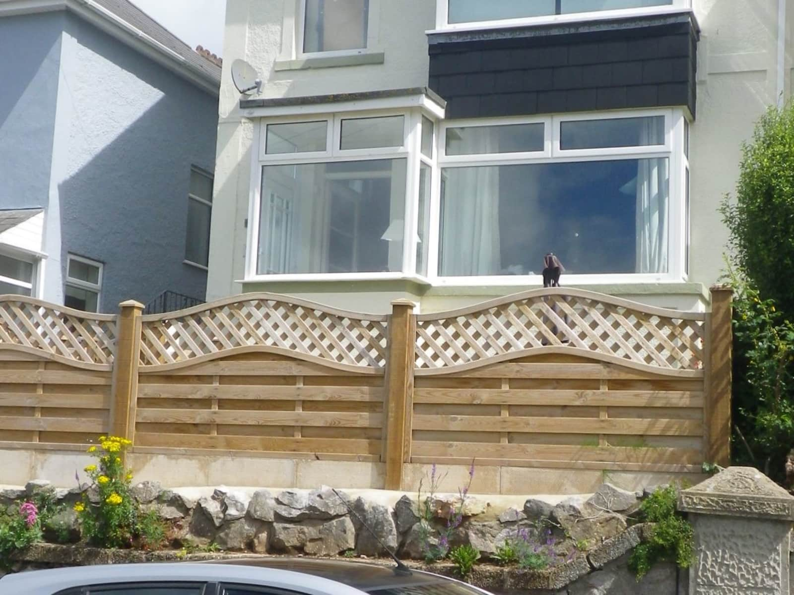 Housesitting assignment in Torquay, United Kingdom