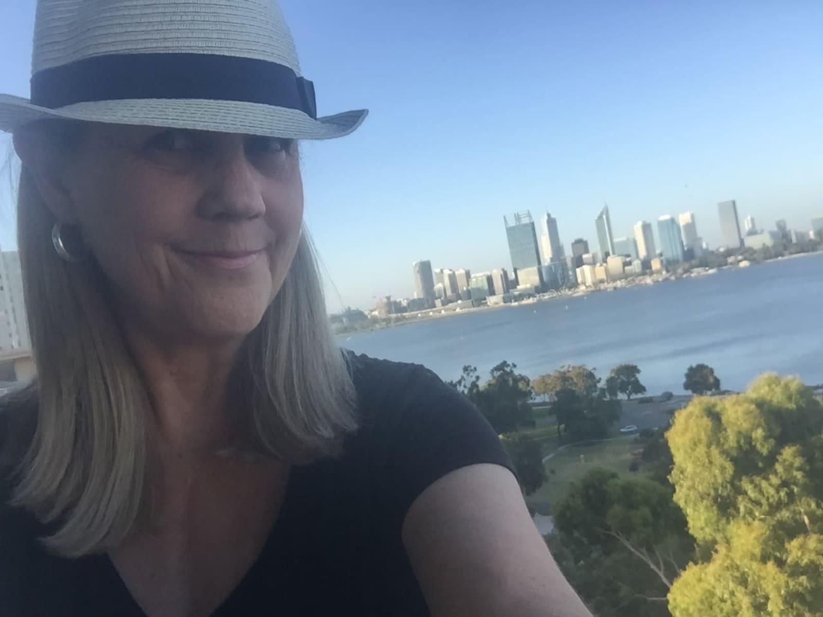 Kaye from Sydney, New South Wales, Australia