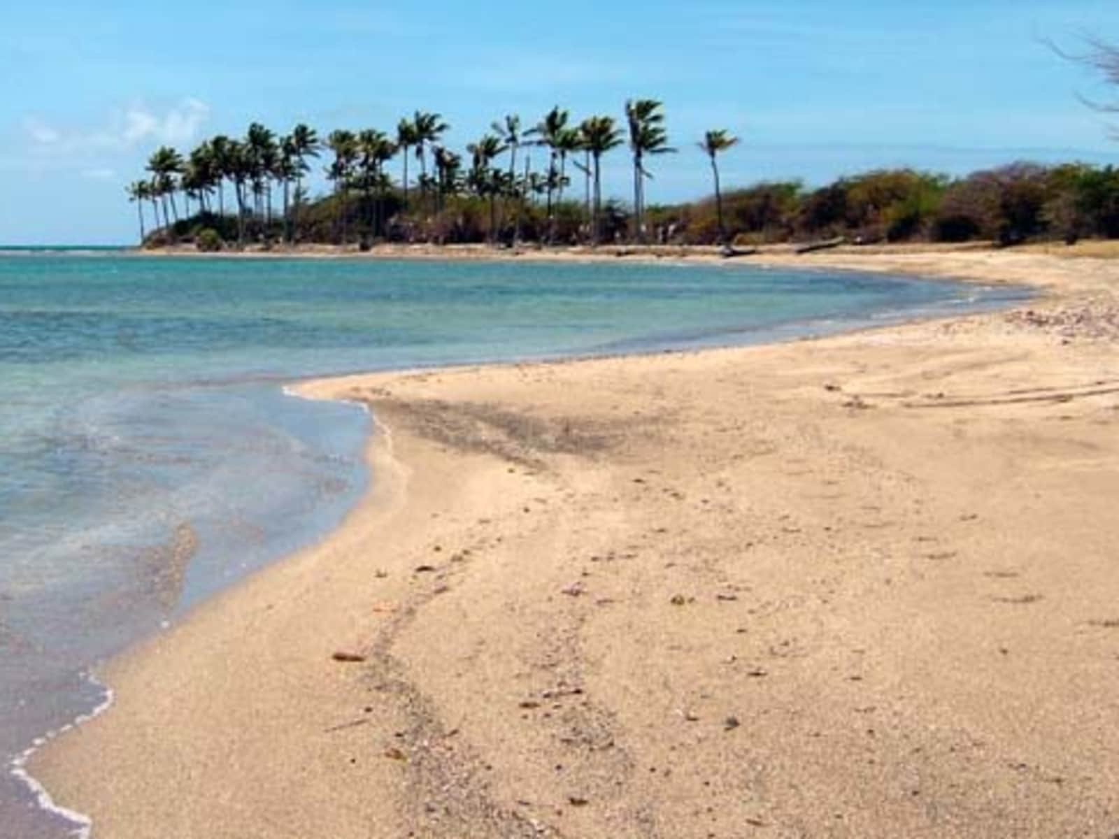 Housesitting assignment in Barnes Hill, Antigua and Barbuda