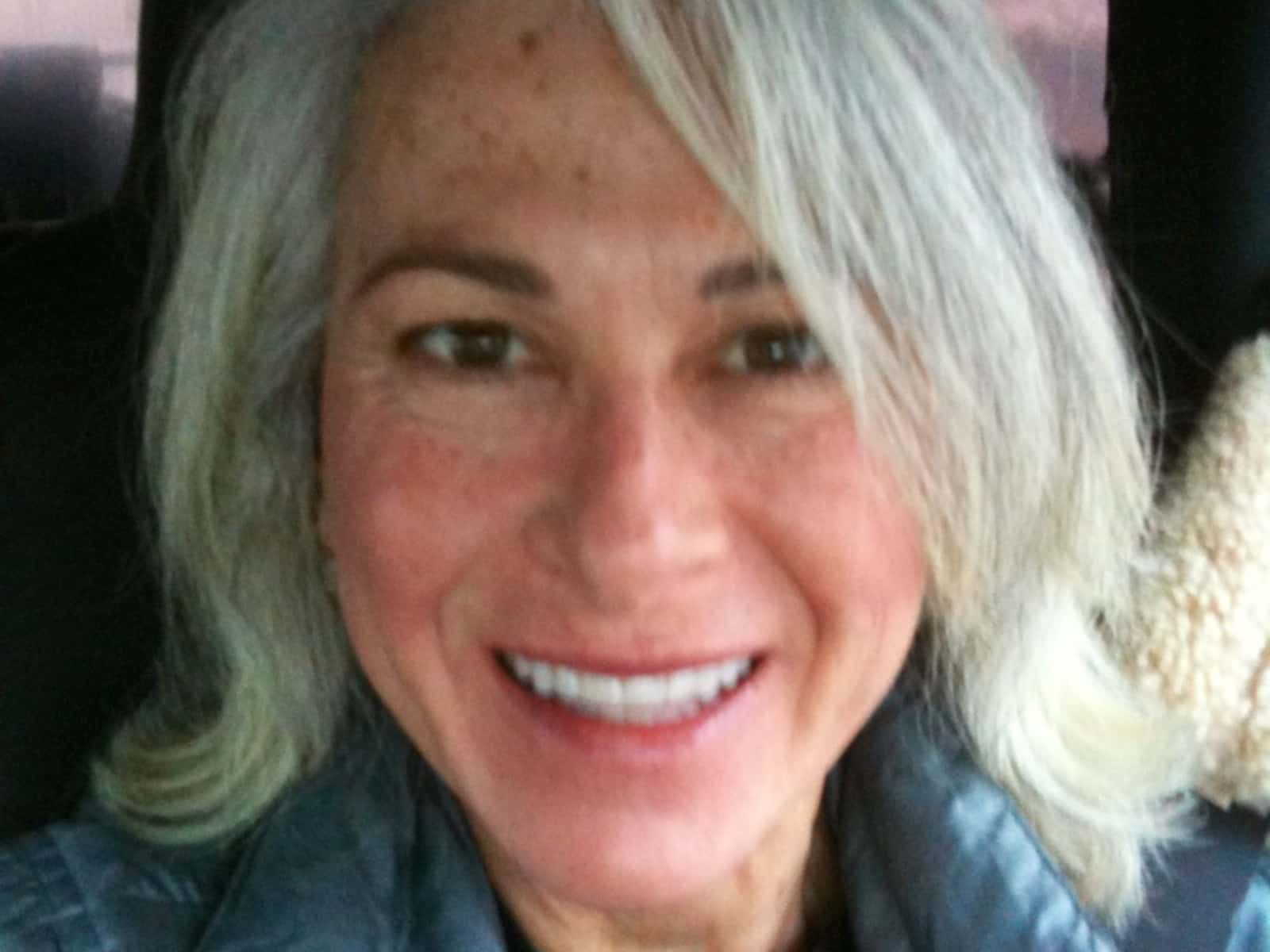 Marla from Bend, Oregon, United States