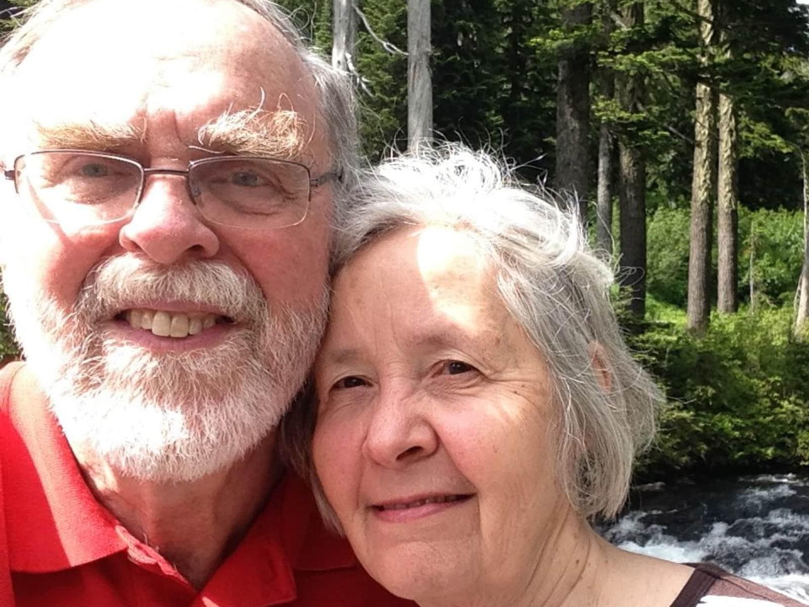 Michael & Jacqueline from Kansas City, Missouri, United States