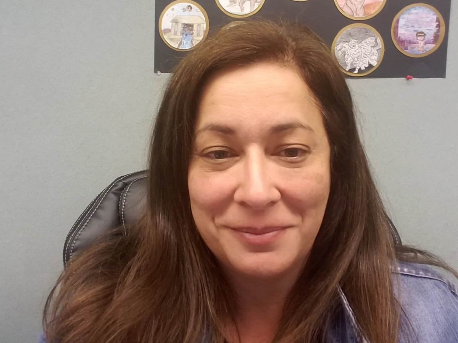 Stephanie from Rancho Santa Margarita, California, United States