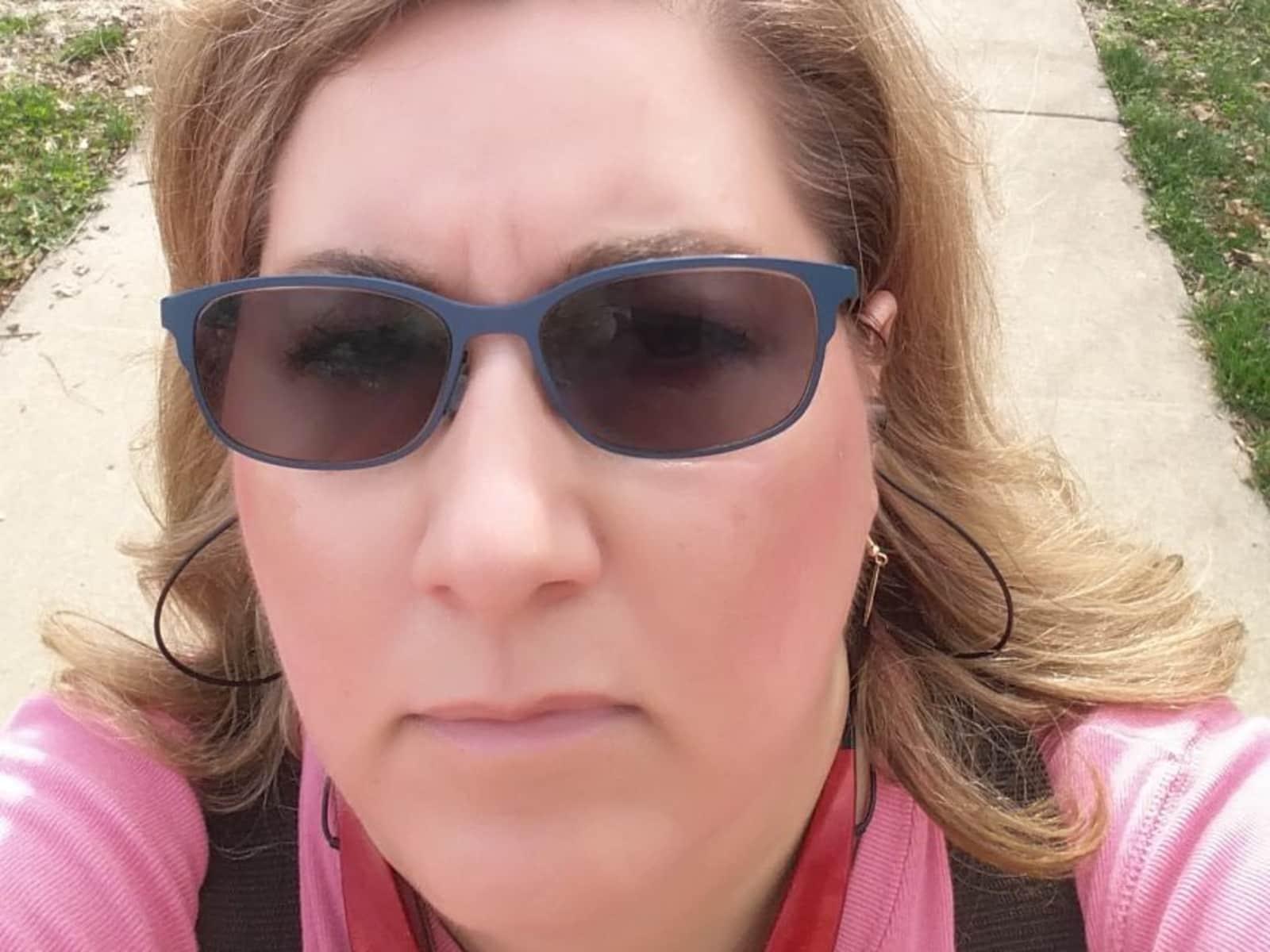 Joan from Kansas City, Missouri, United States