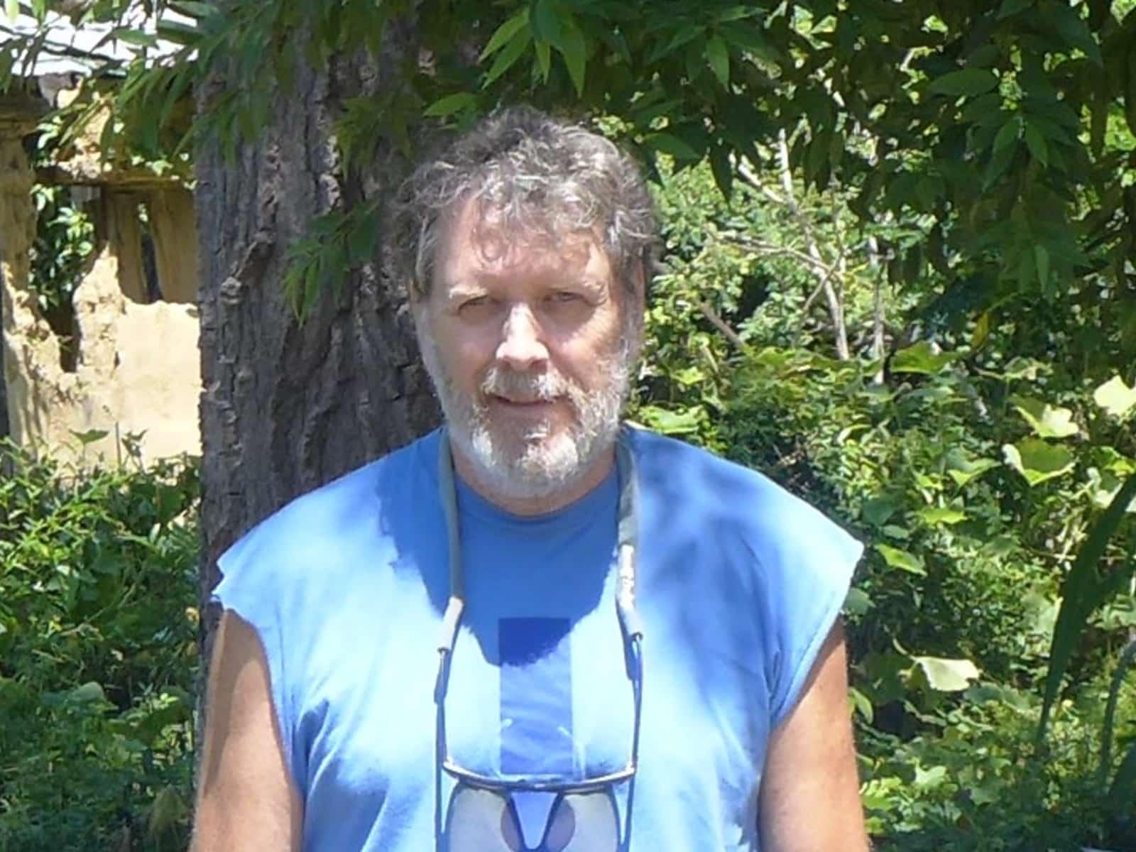 Robert from Marathon, Florida, United States