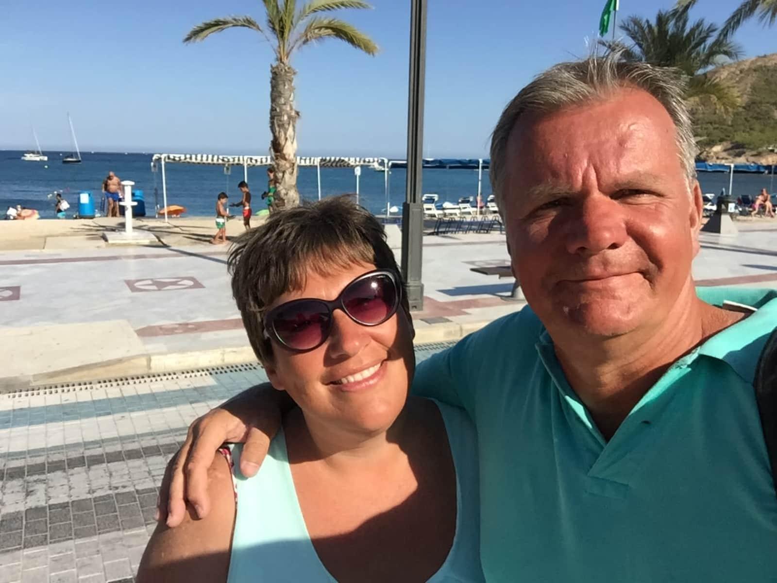 Harry & Leonie from Putten, Netherlands