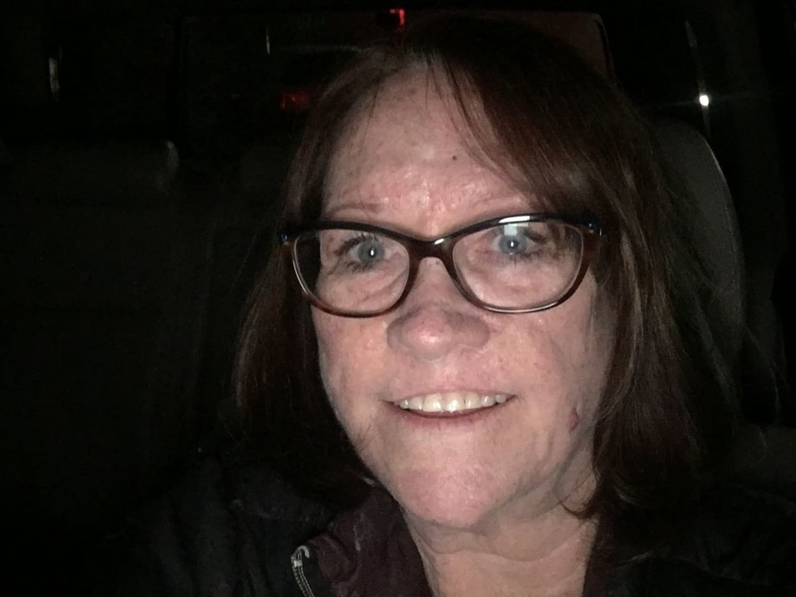 Deborah from Reno, Nevada, United States