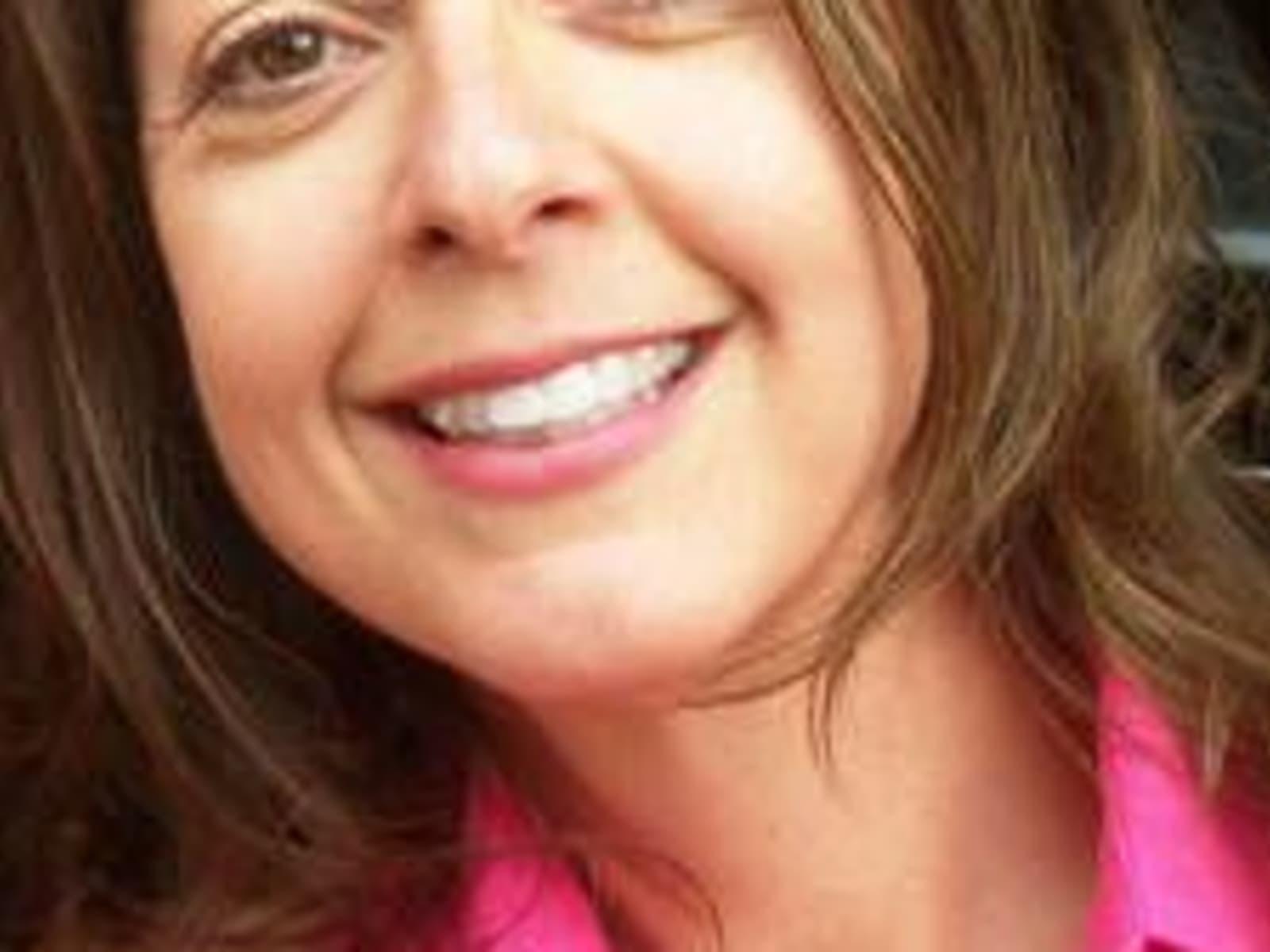 Deborah from Victoria, British Columbia, Canada