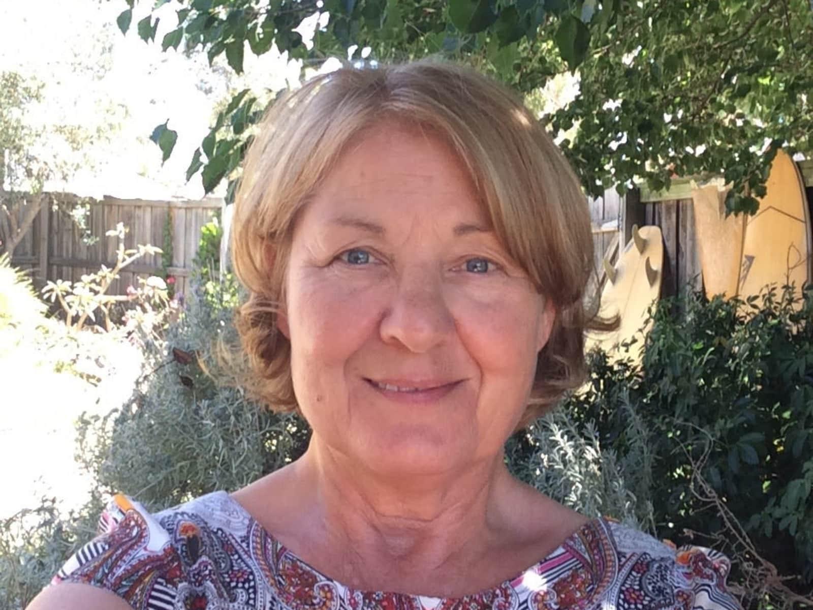 Eileen from Margaret River, Western Australia, Australia
