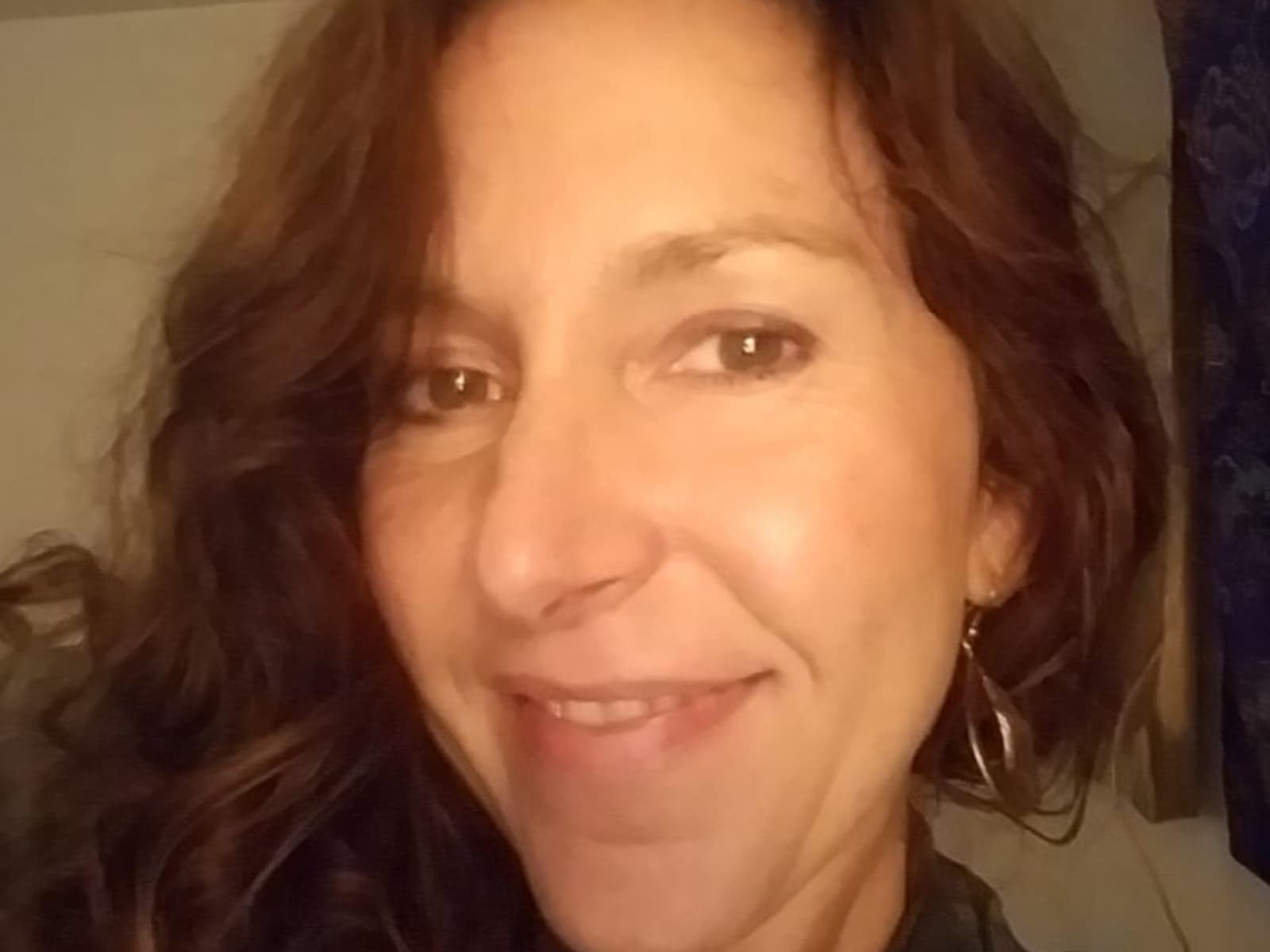 Jeanne from Taos, New Mexico, United States