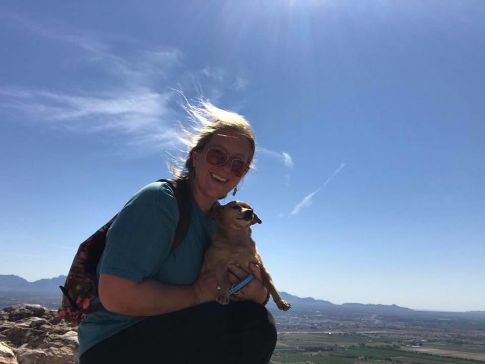 Lisa from Kalispell, Montana, United States