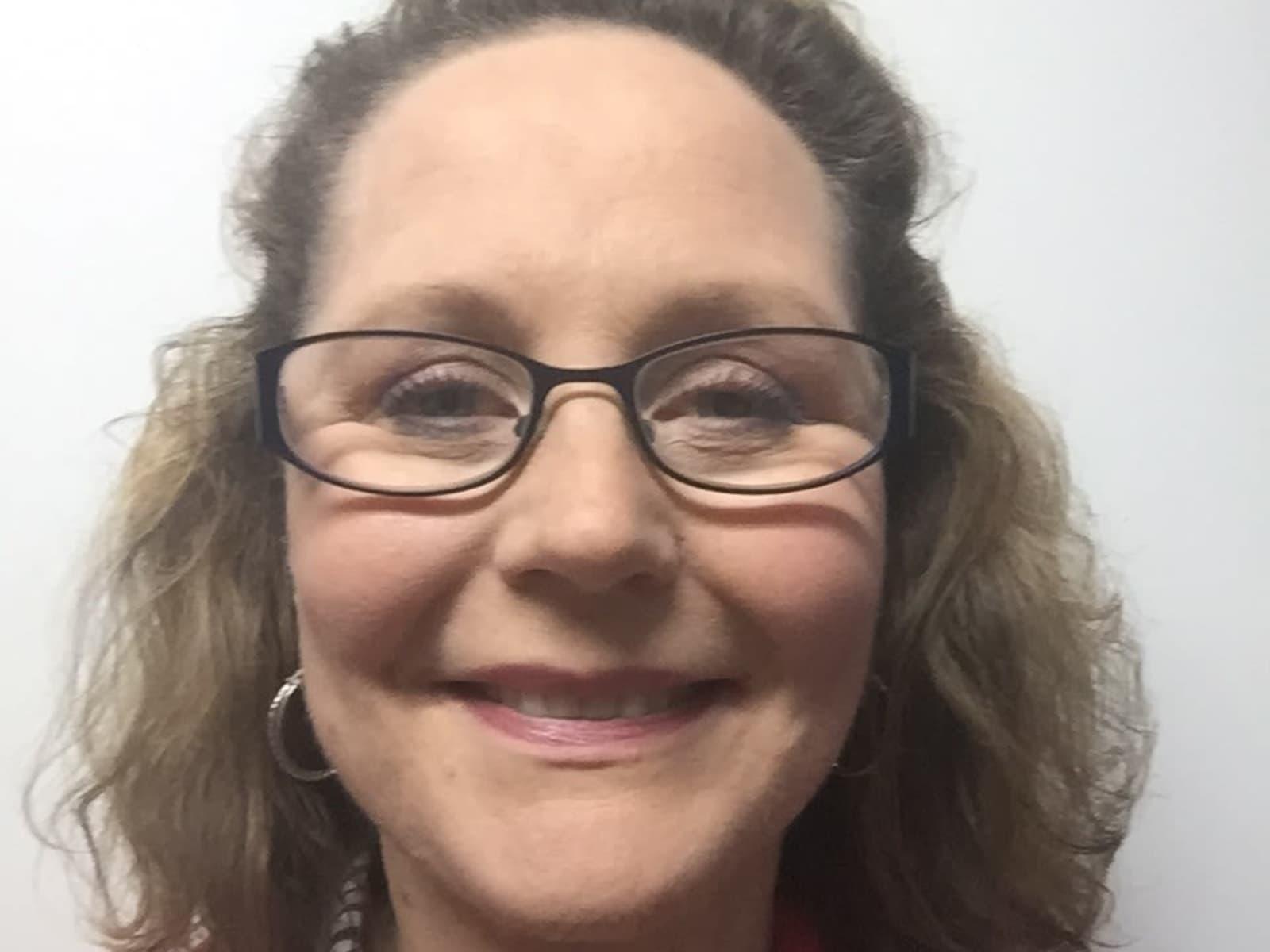 Anne from Maroochydore, Queensland, Australia