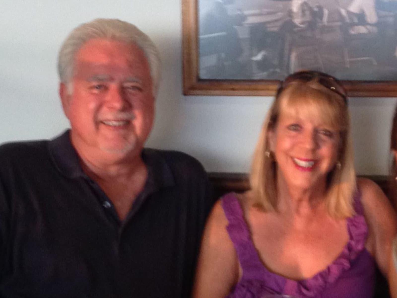 Cindy & Bob from Kailua-Kona, Hawaii, United States