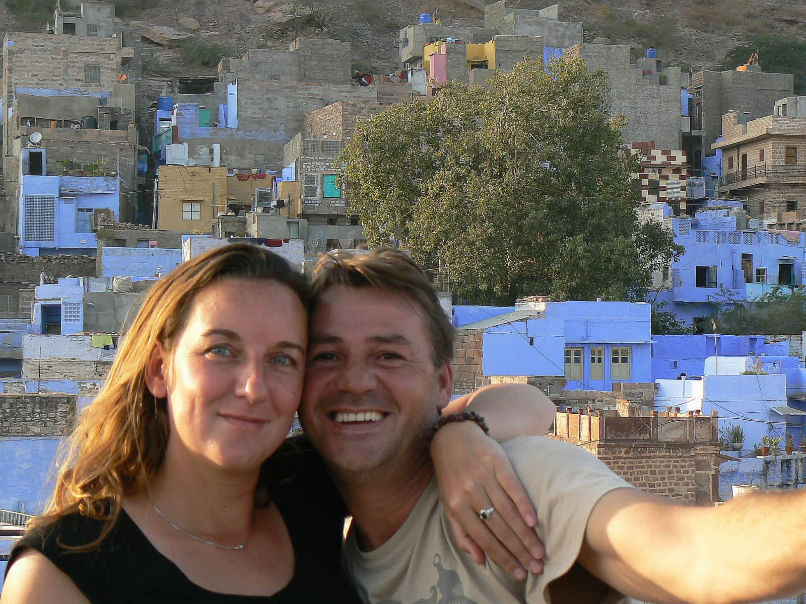 Corinne & Rob from Venray, Netherlands