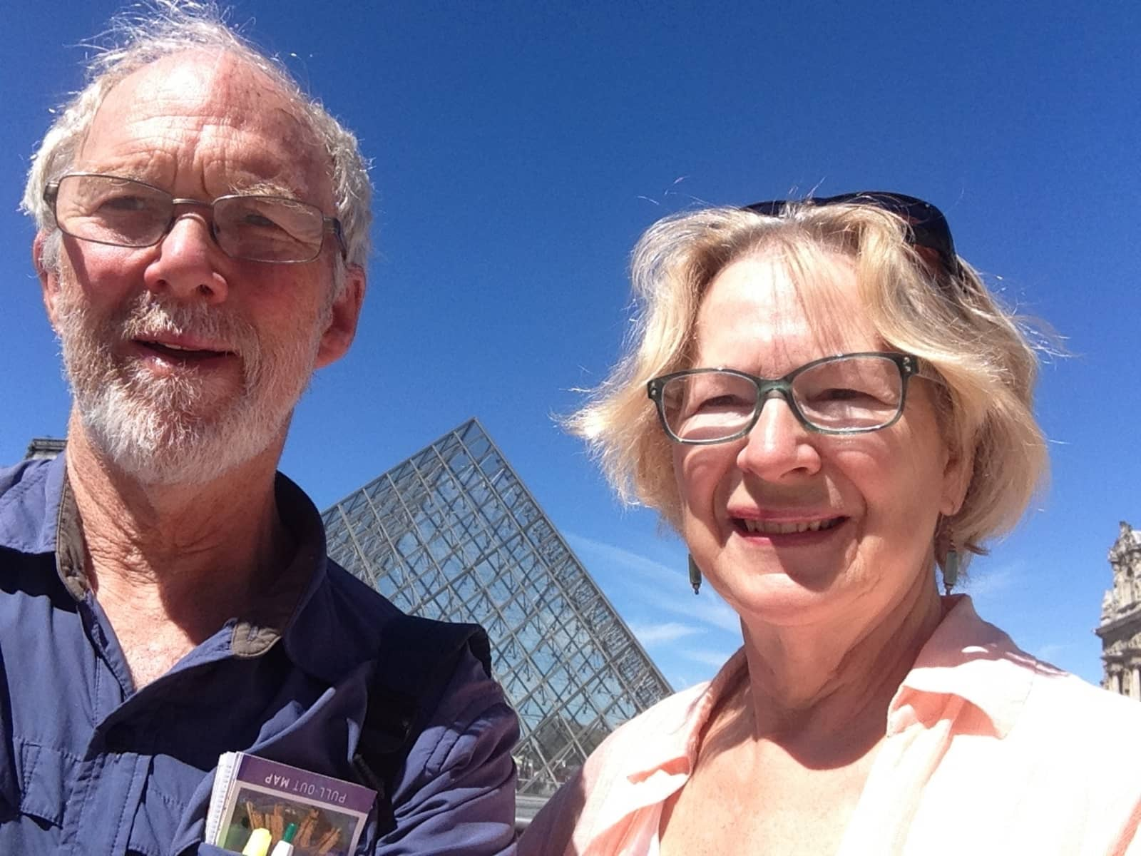 Jayne & John from Seattle, Washington, United States