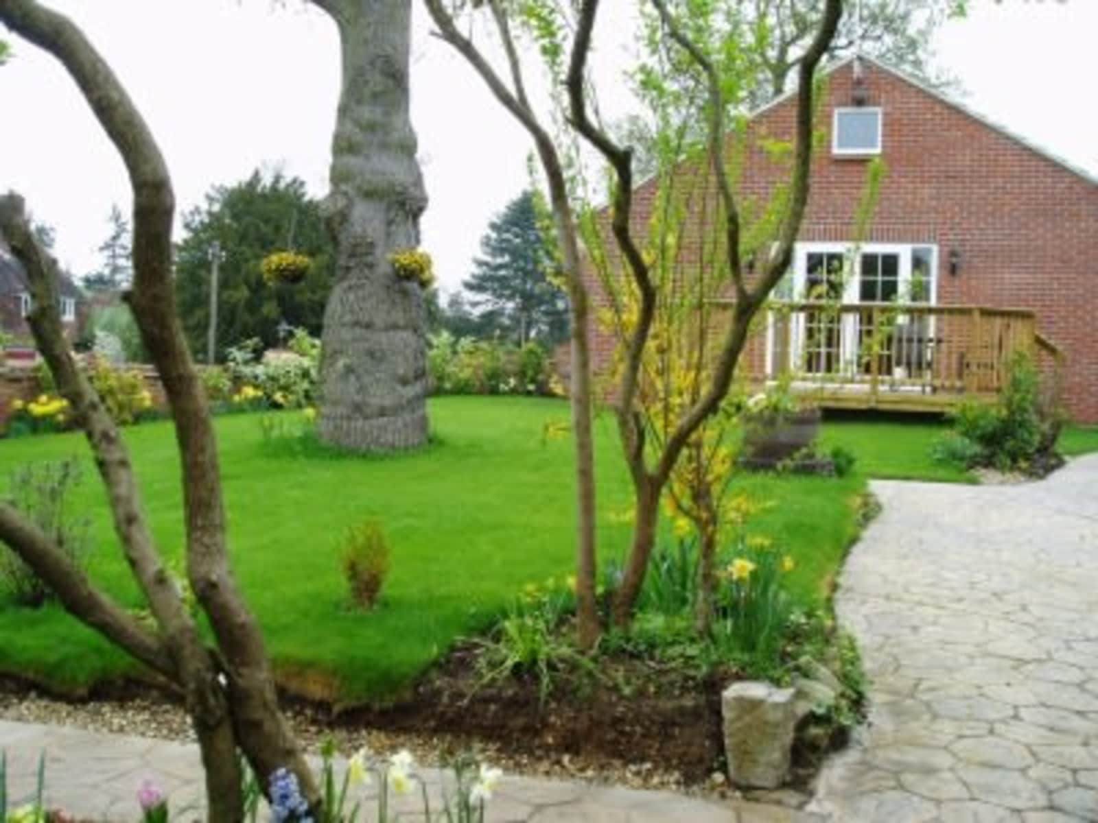 Housesitting assignment in Sonning, United Kingdom