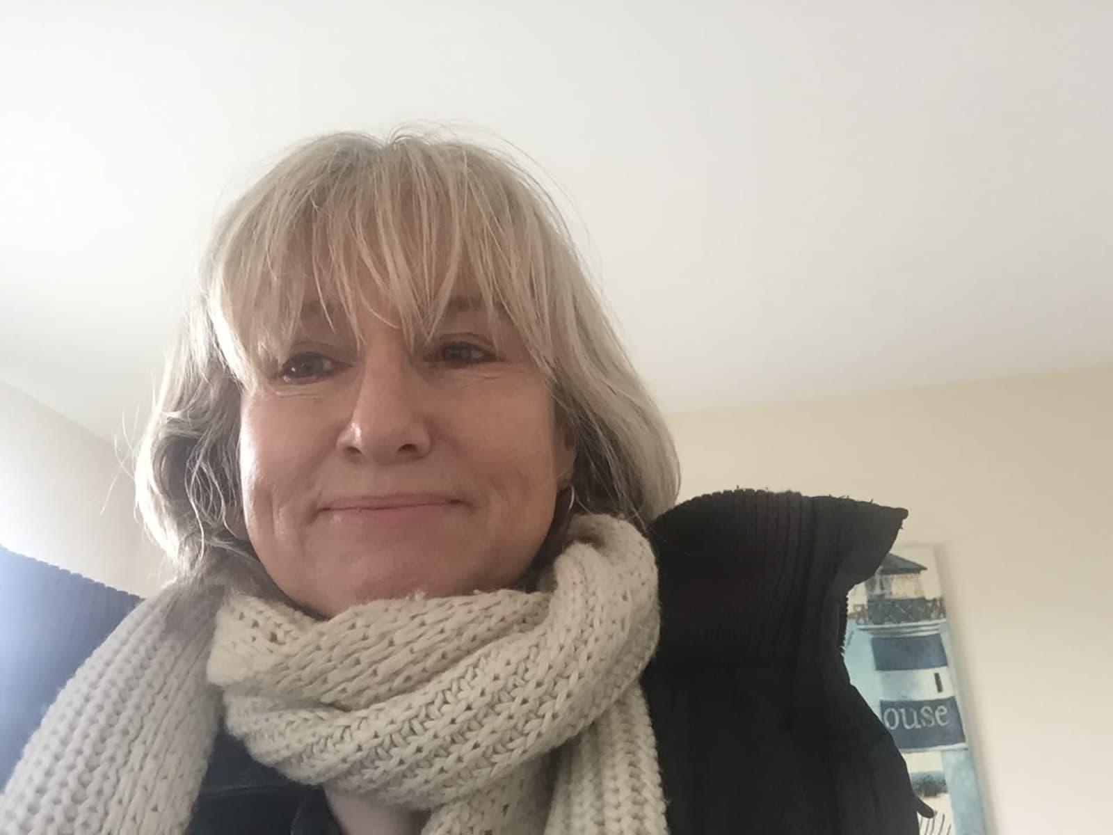 Diana from Shrewsbury, United Kingdom