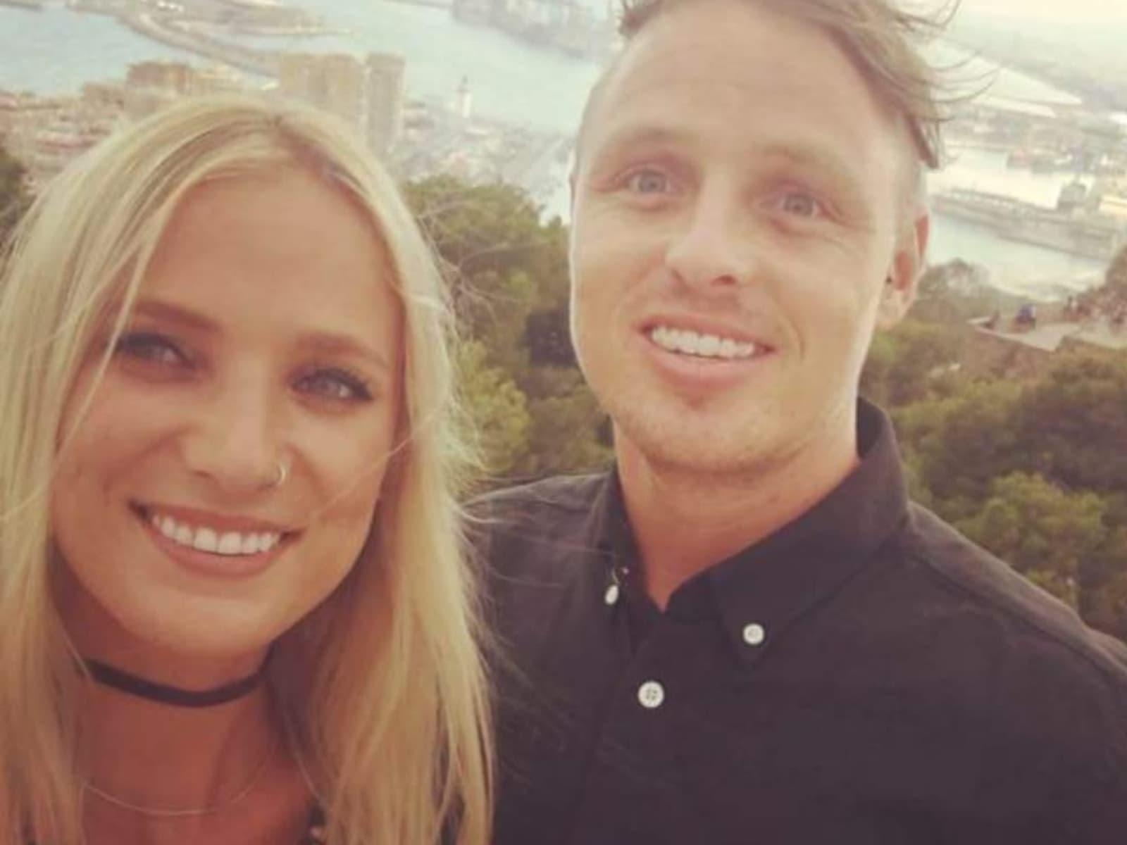 Zoe & Daniel from Noosaville, Queensland, Australia