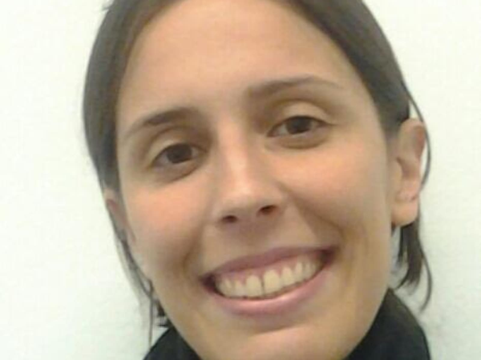 Sara from Venice, Italy