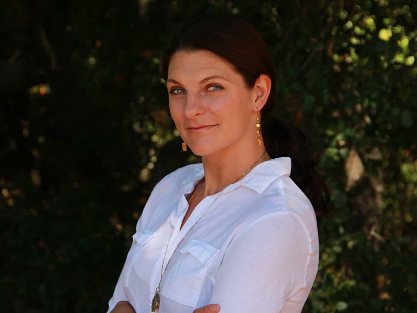 Melissa from Oviedo, Spain