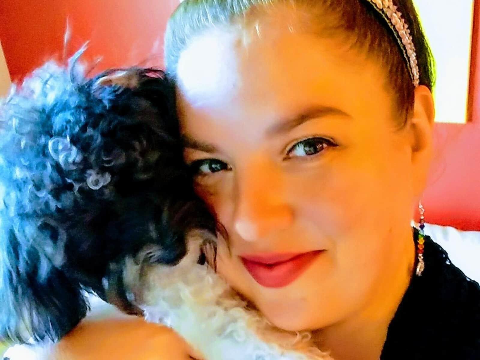 Angela from Kirkland, Washington, United States