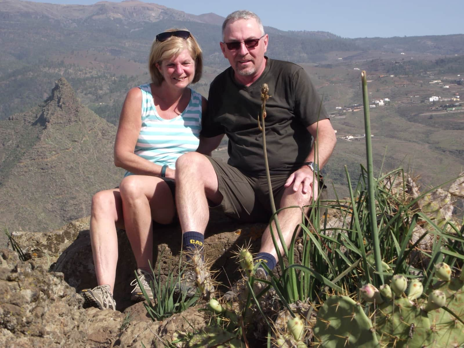 Keith & Susan from Worthing, United Kingdom