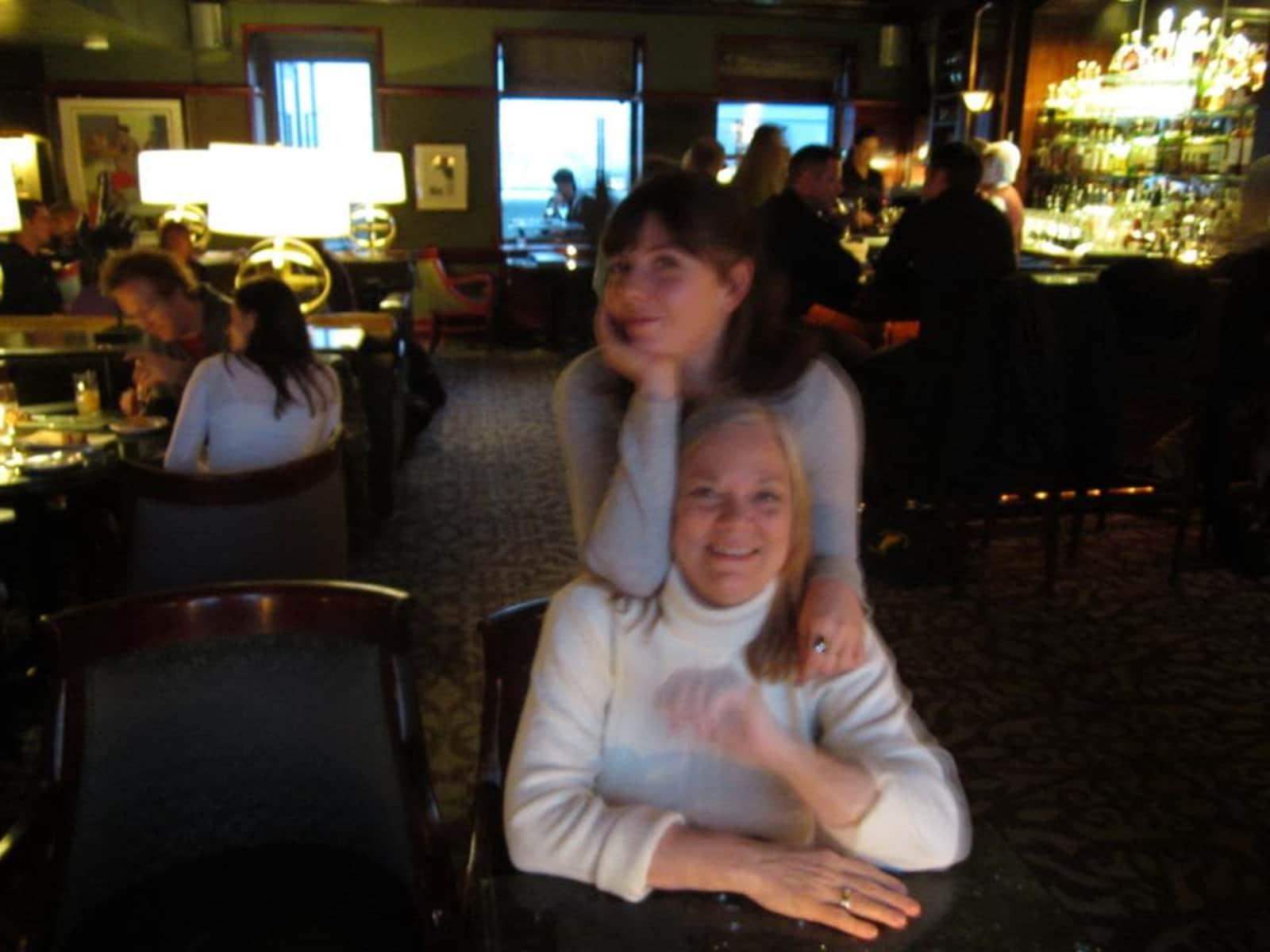 Rosemary from Toronto, Ontario, Canada