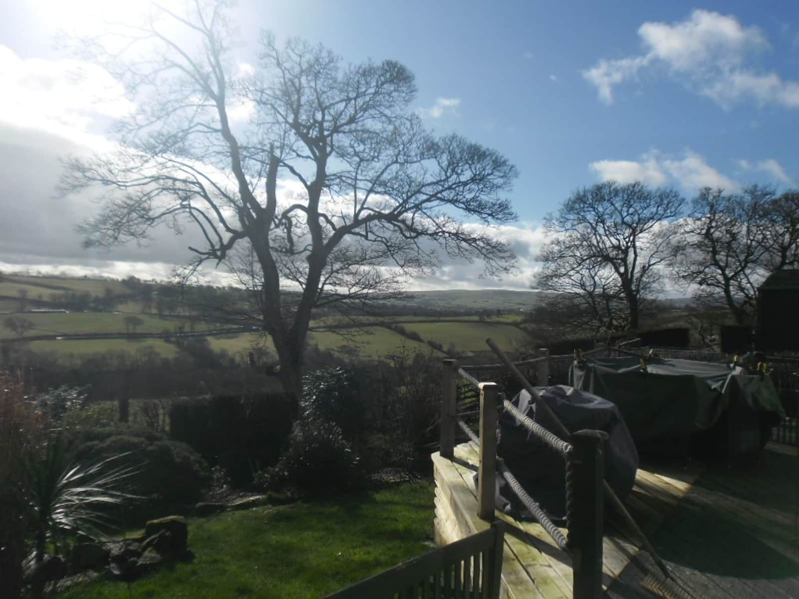 Housesitting assignment in Welshpool, United Kingdom