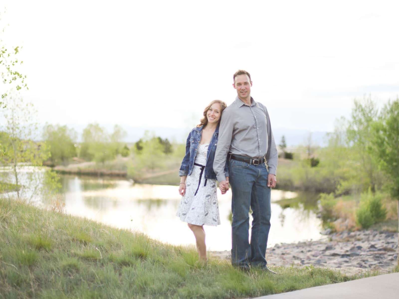 Christine & Simon from Broomfield, Colorado, United States
