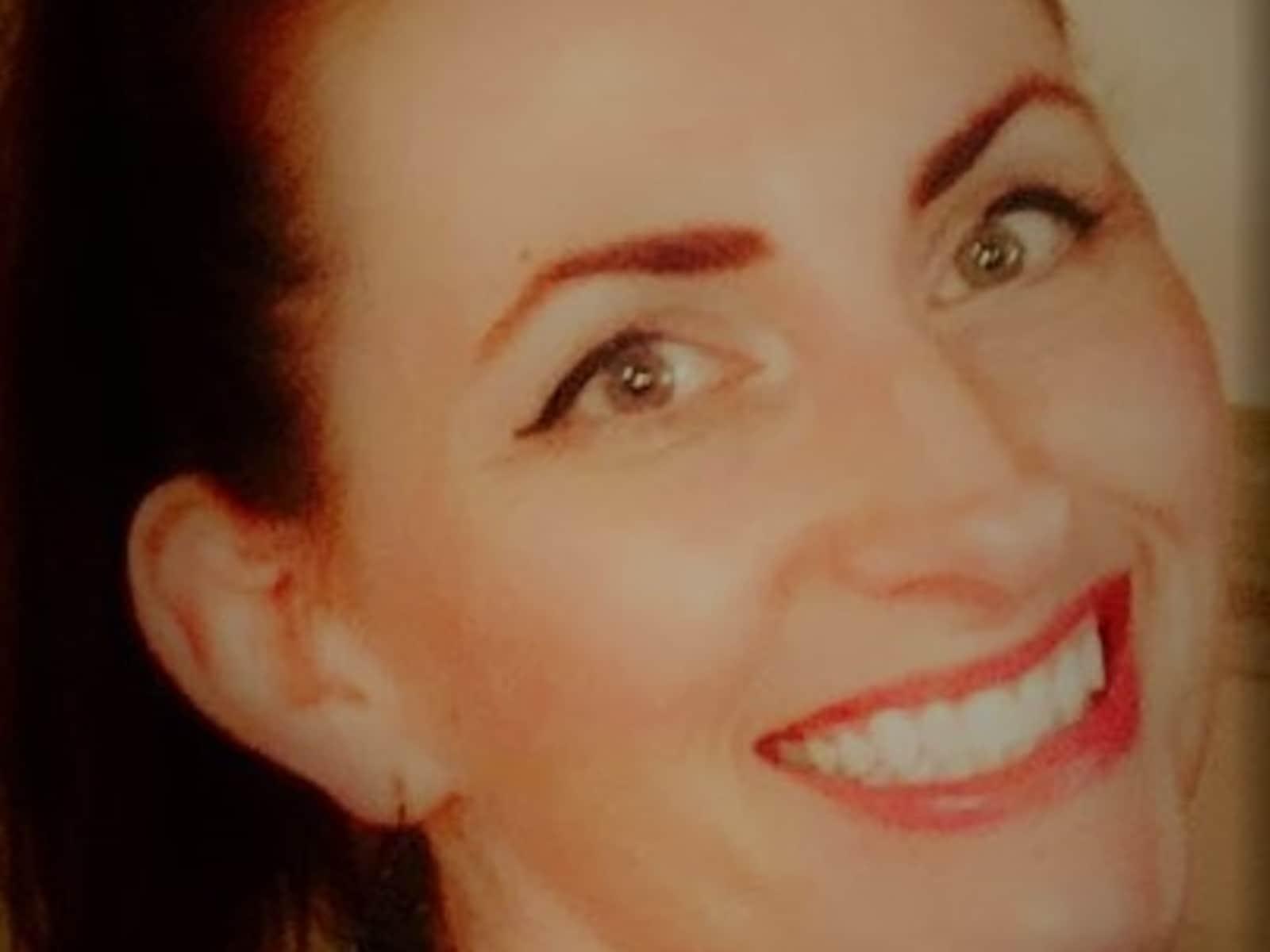 Melanie from Seattle, Washington, United States