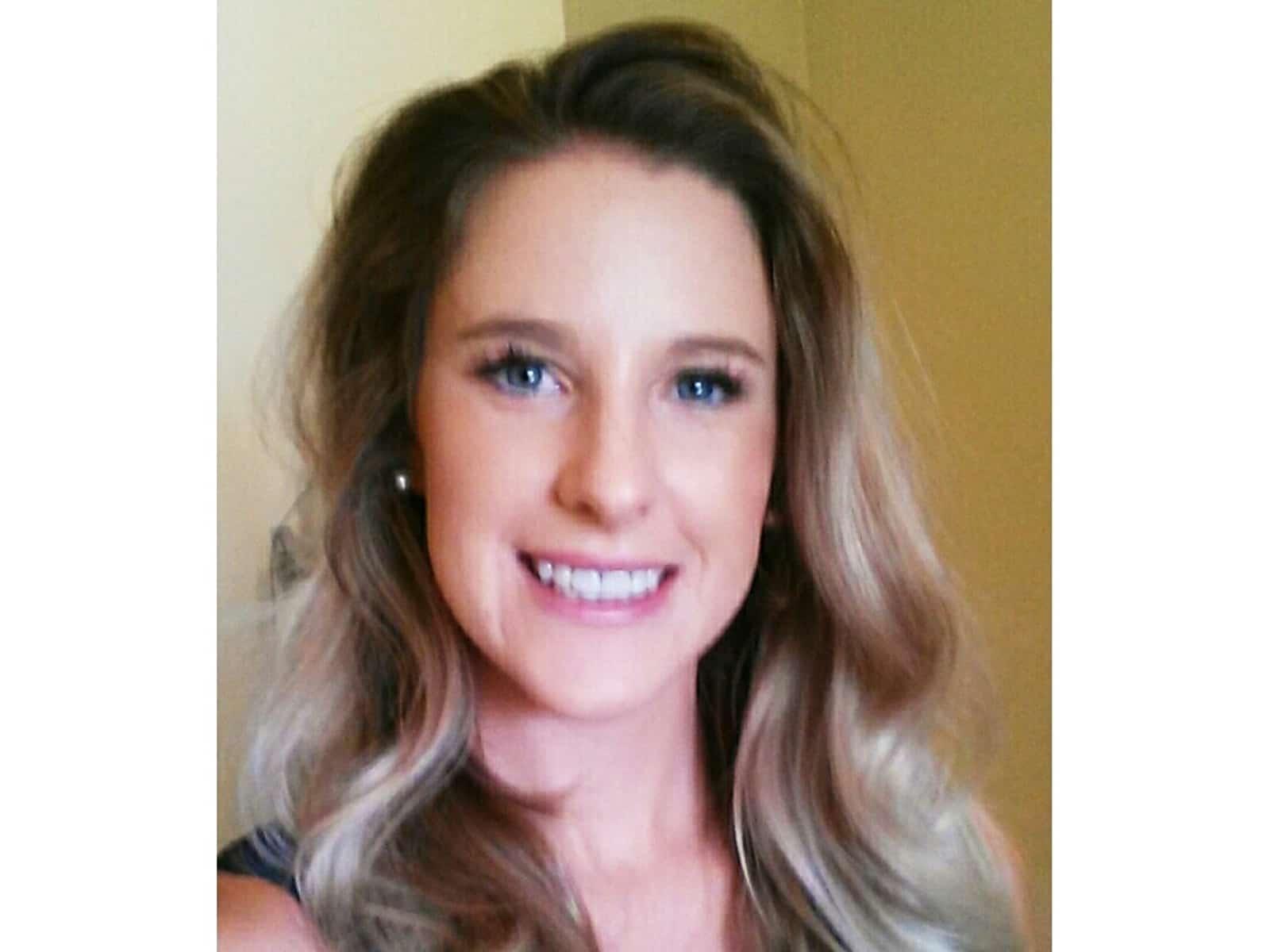 Lauren from Adelaide, South Australia, Australia