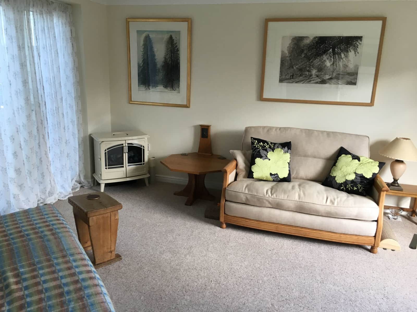 Housesitting assignment in York, United Kingdom