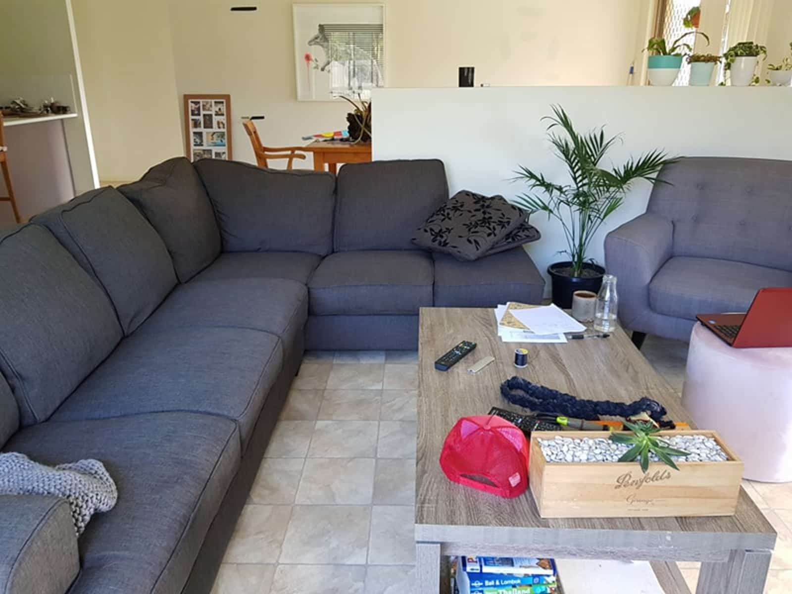 Housesitting assignment in Sippy Downs, Queensland, Australia