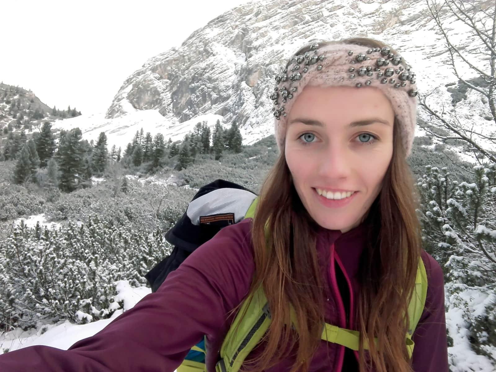 Marti from Zürich, Switzerland