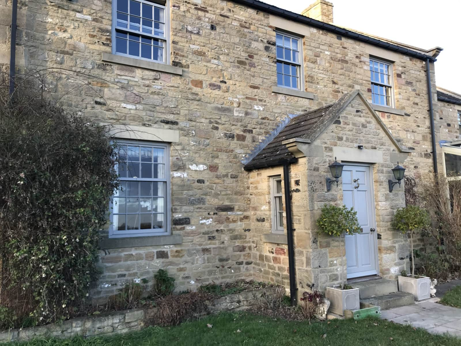 Housesitting assignment in Bedale, United Kingdom