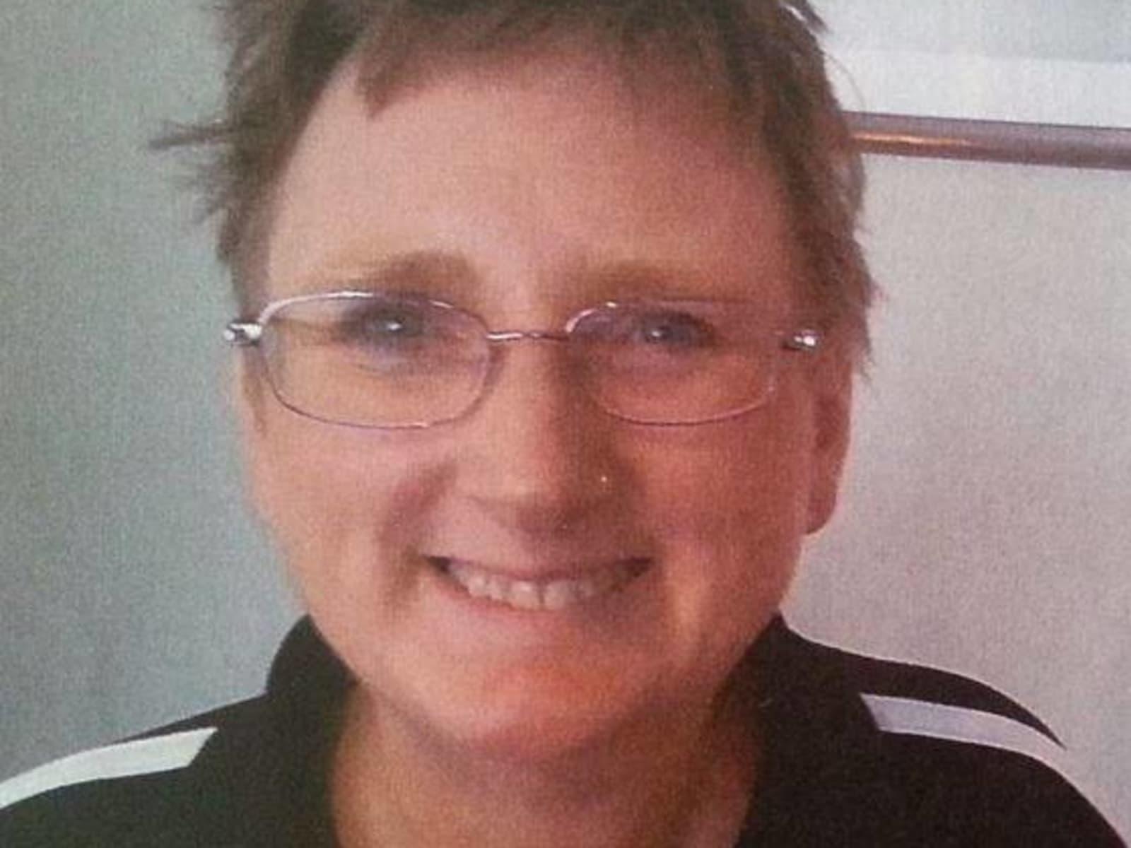 Lisa from Wellington, New Zealand