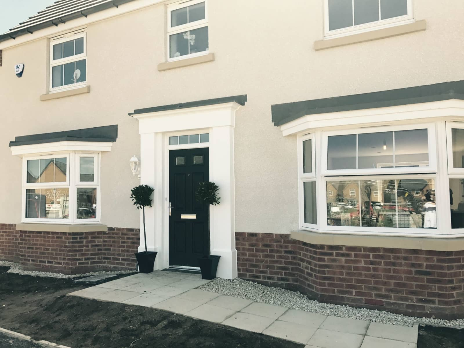 Housesitting assignment in Northop, United Kingdom