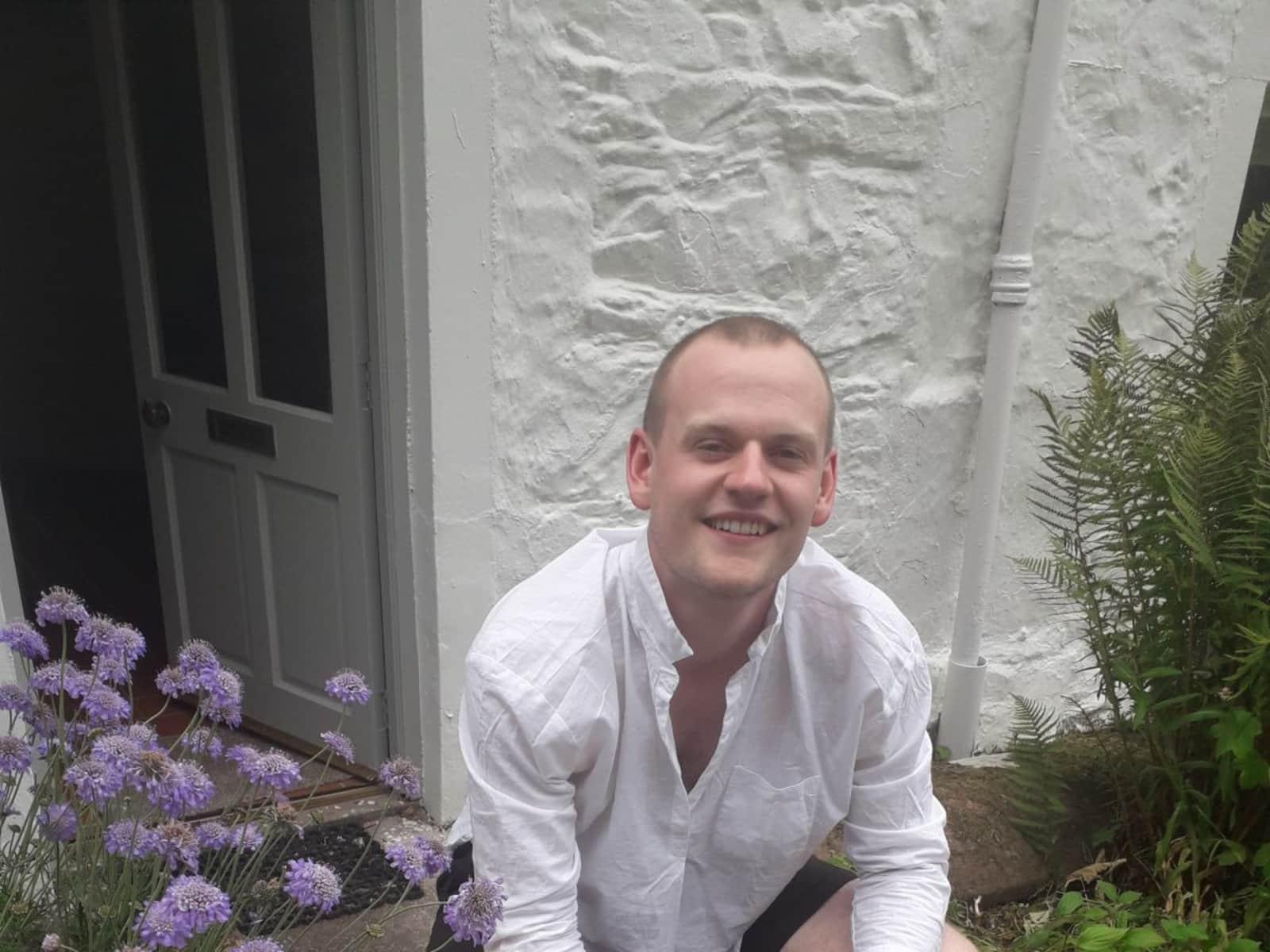 Angus blair from Glasgow, United Kingdom