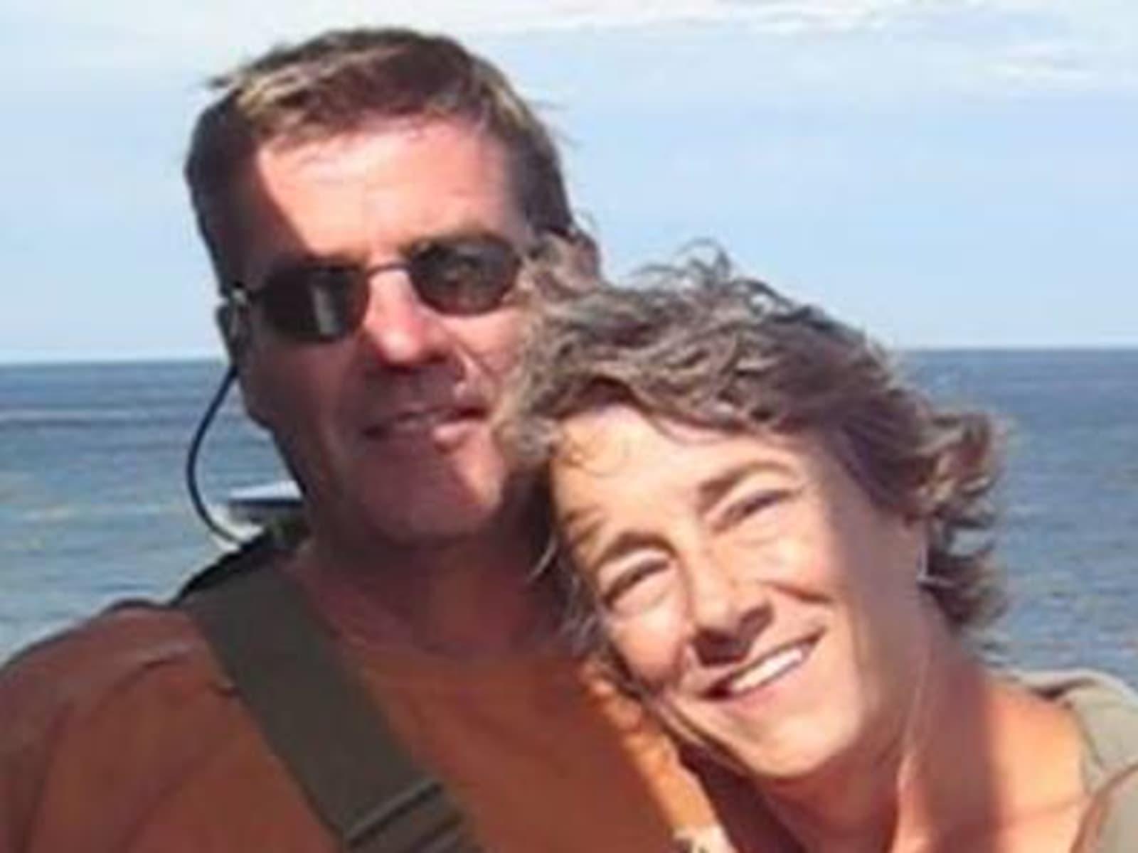 David & Valerie from Cardington, Ohio, United States
